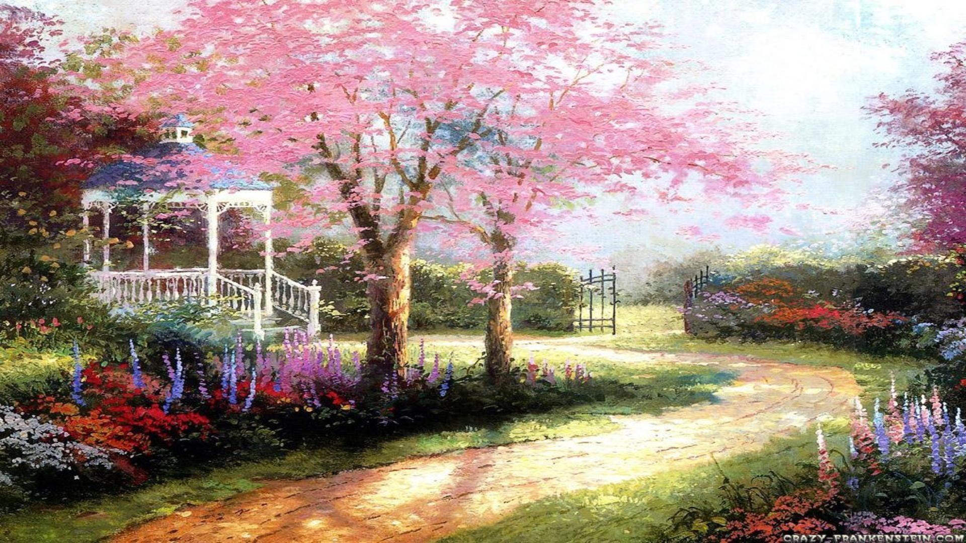 45 spring desktop backgrounds 183�� download free amazing