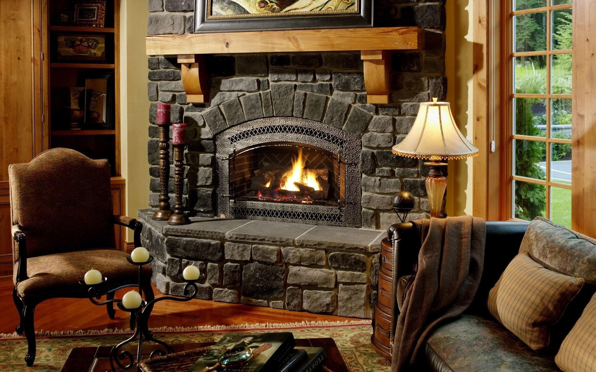 fireplace wallpaper download free stunning hd