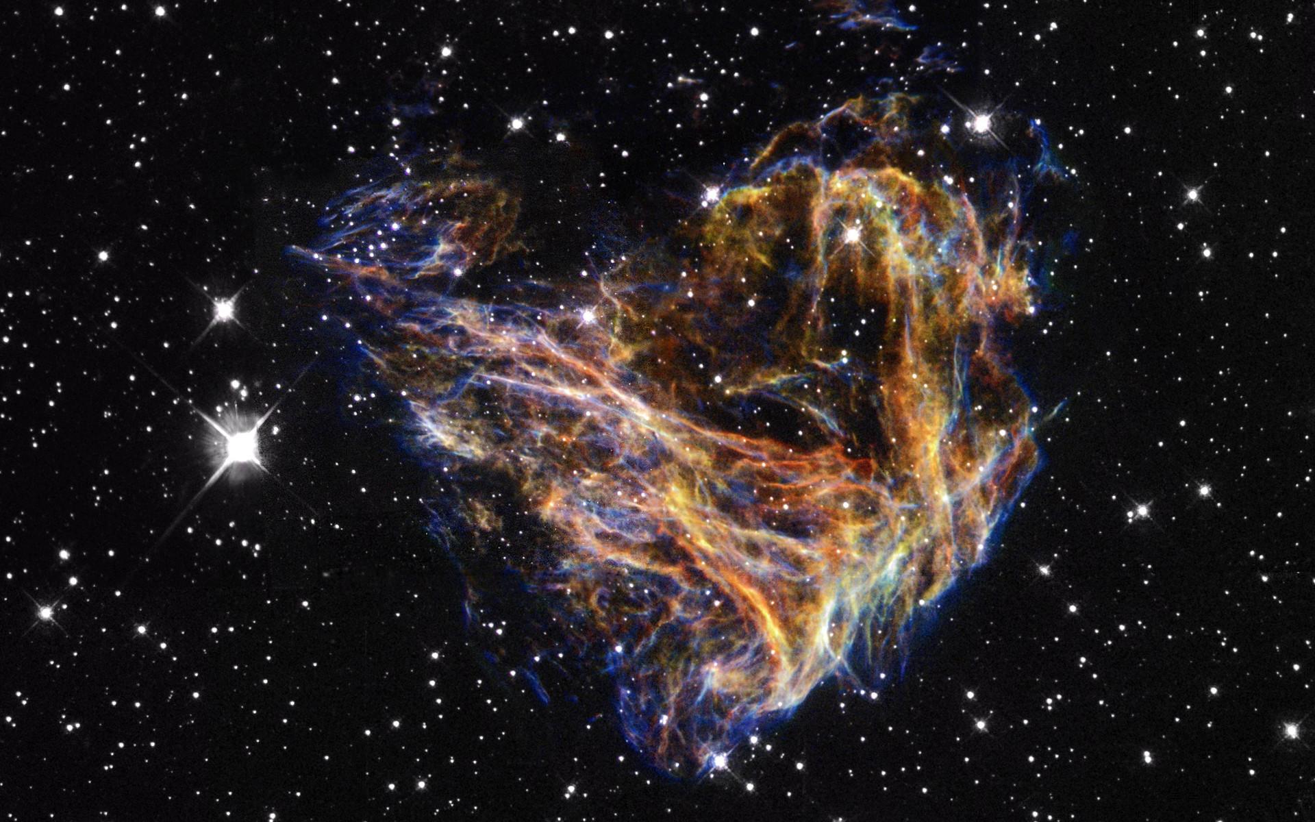 Hubble Telescope Wallpapers ·①