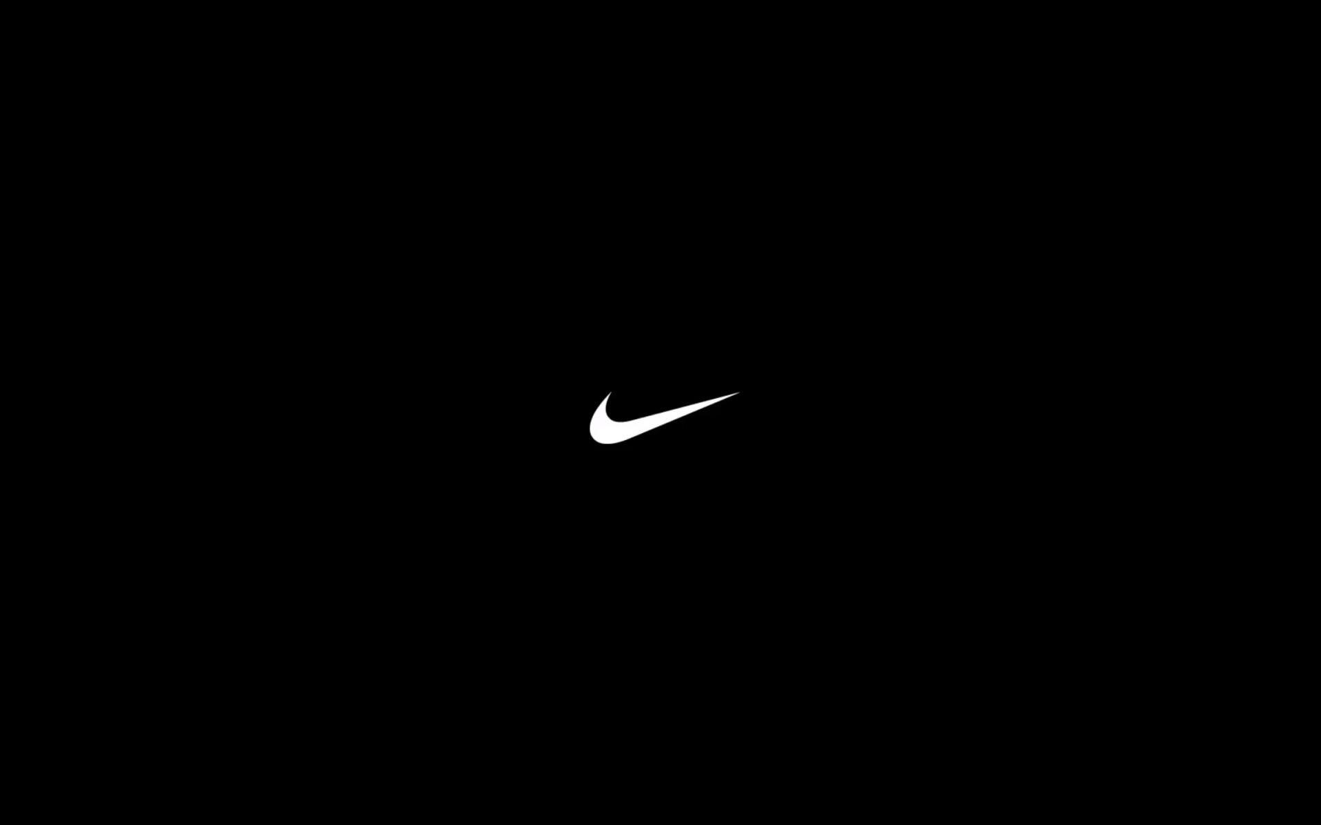 Autonomía Dar a luz Descubrimiento  Black Nike Wallpaper ·① WallpaperTag