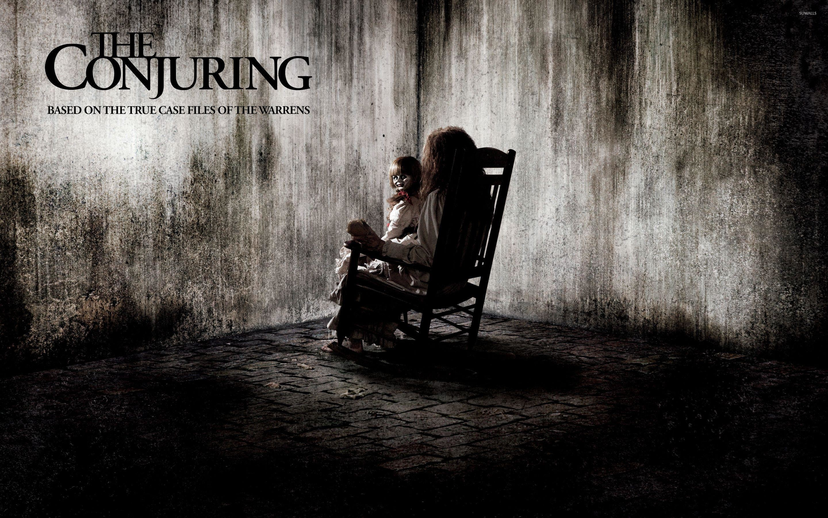 The Conjuring 2 Wallpapers Wallpapertag