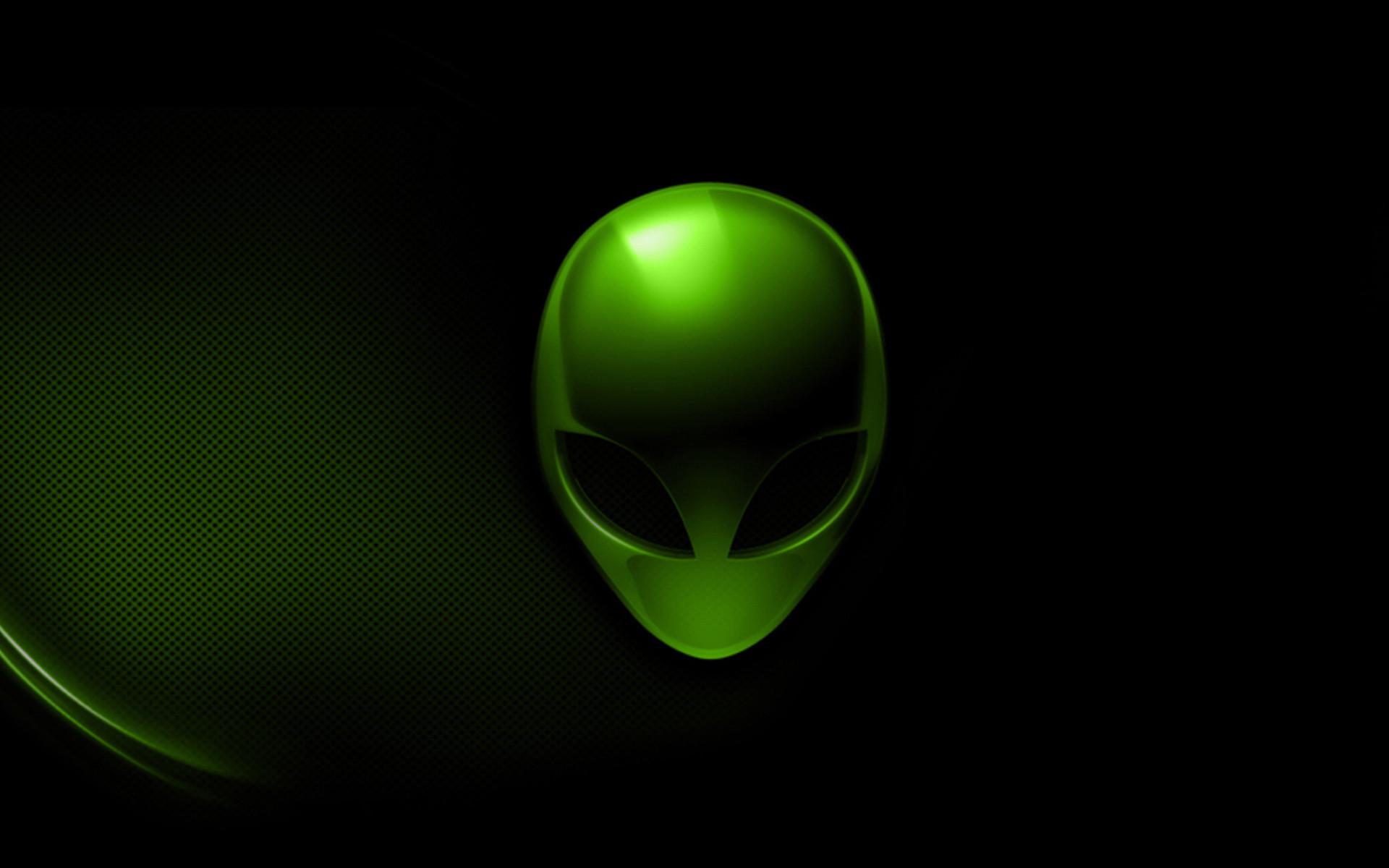 Green Alienware Wallpaper ·① WallpaperTag