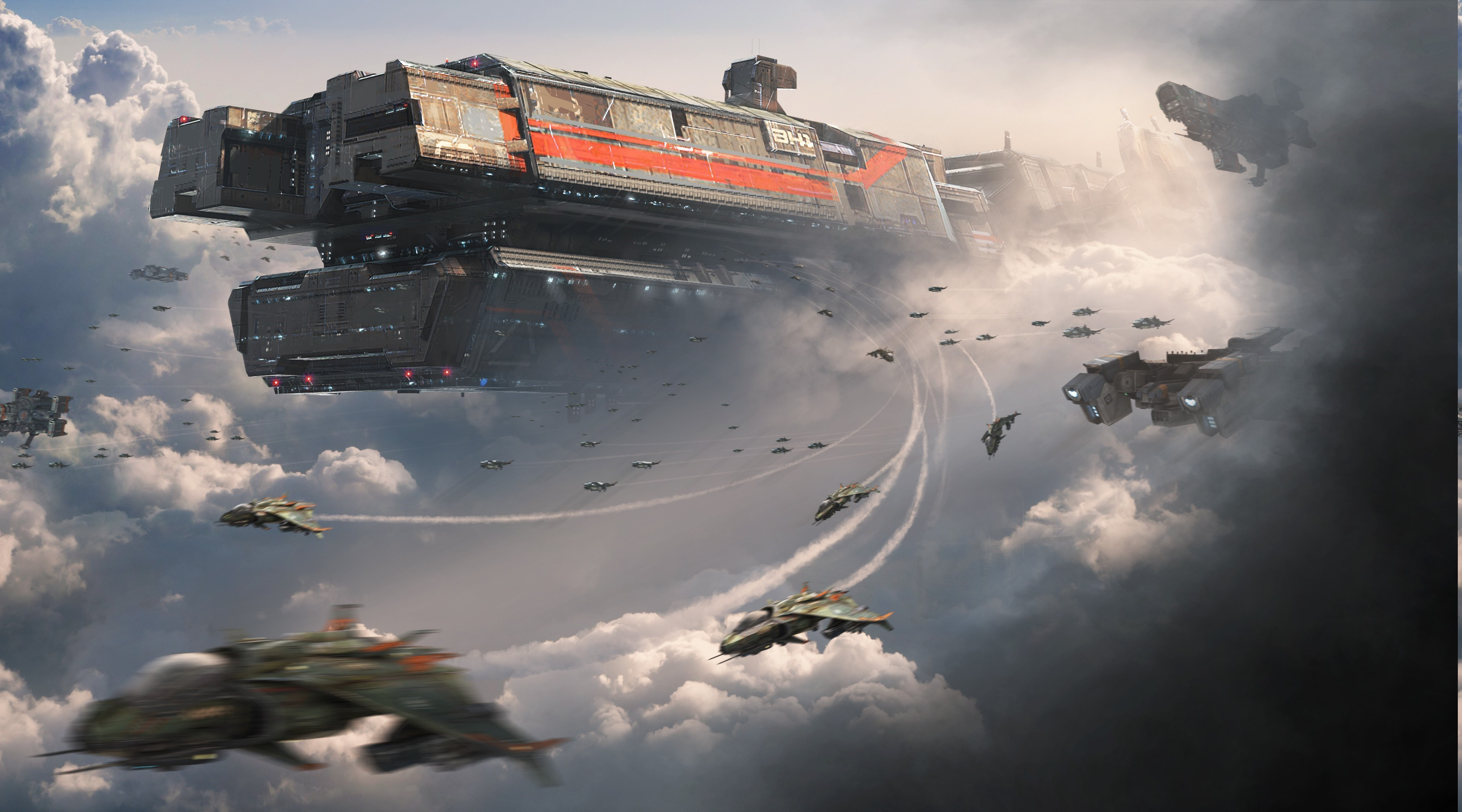 Science Fiction Wallpapers Sci Fi Wallpapers 2 Desktop: Science Fiction Wallpapers ·① WallpaperTag