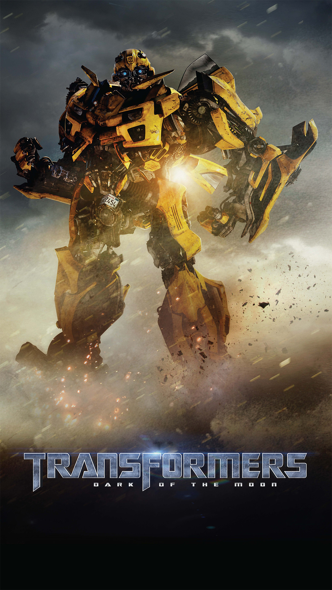 Transformers Bumblebee Wallpaper ·① WallpaperTag