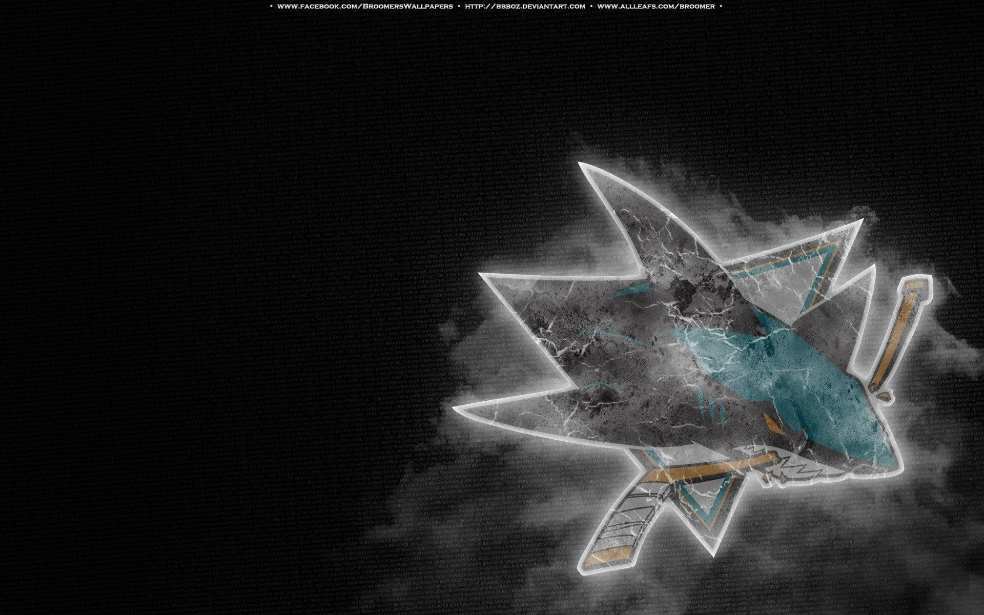 Sj Sharks Wallpaper Wallpapertag