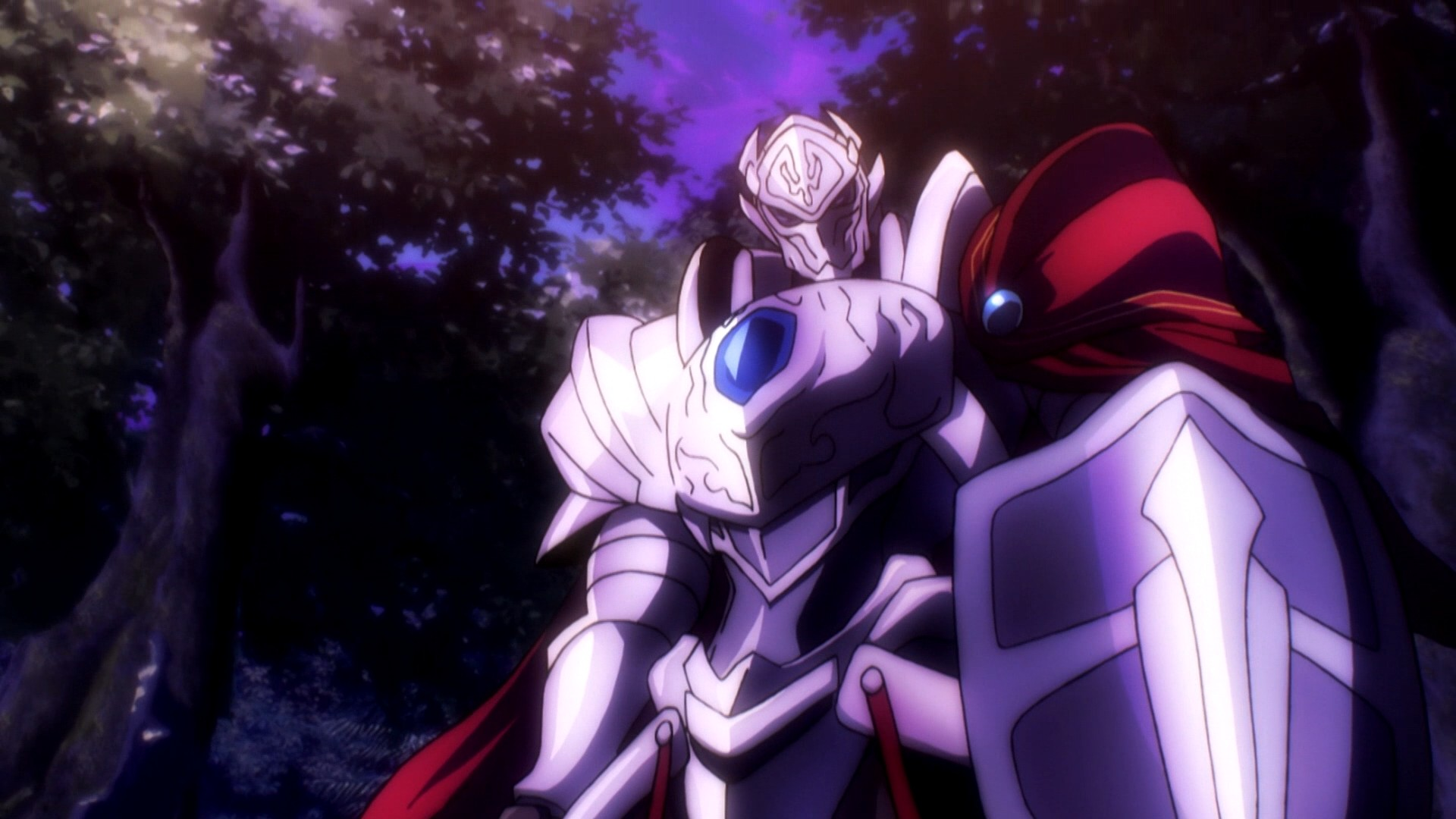 Overlord anime wallpaper download free stunning - Wallpaper computer anime ...