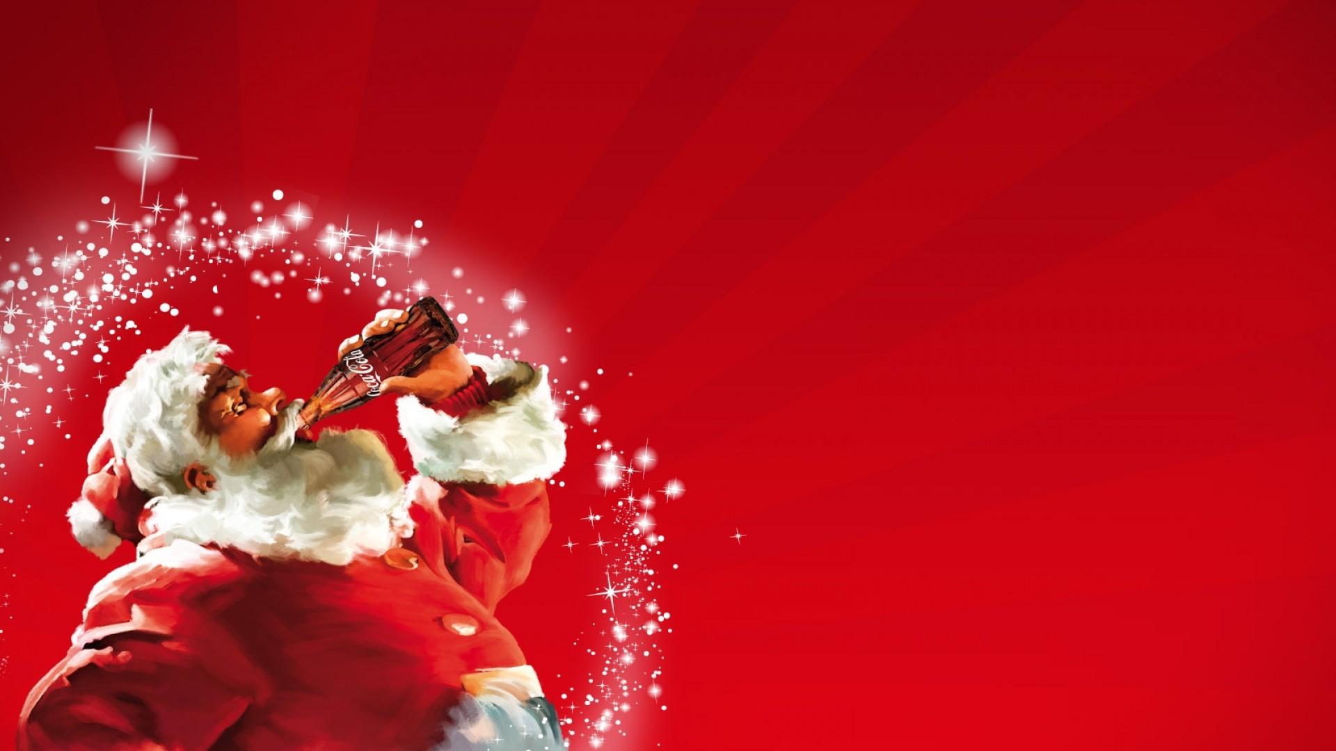 Santa Claus Wallpaper ·① WallpaperTag