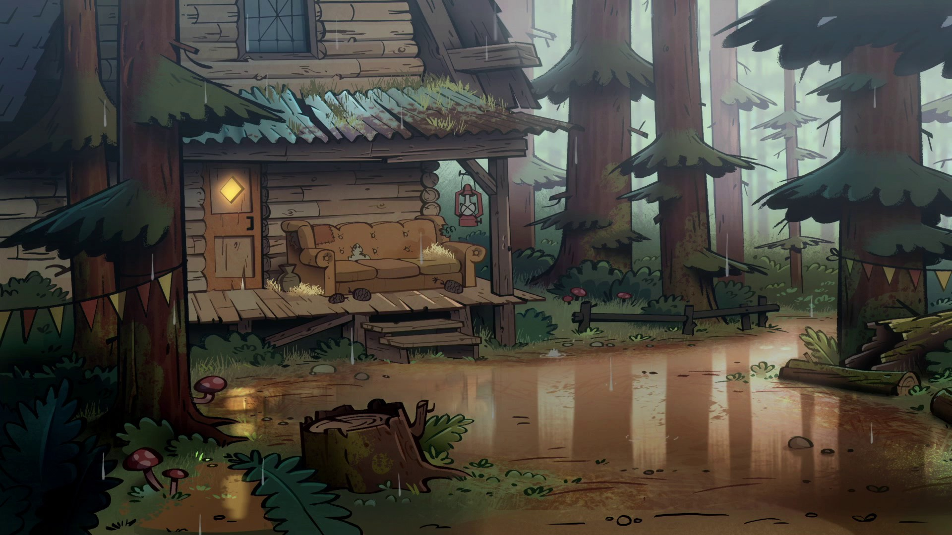 59 gravity falls backgrounds download free amazing hd