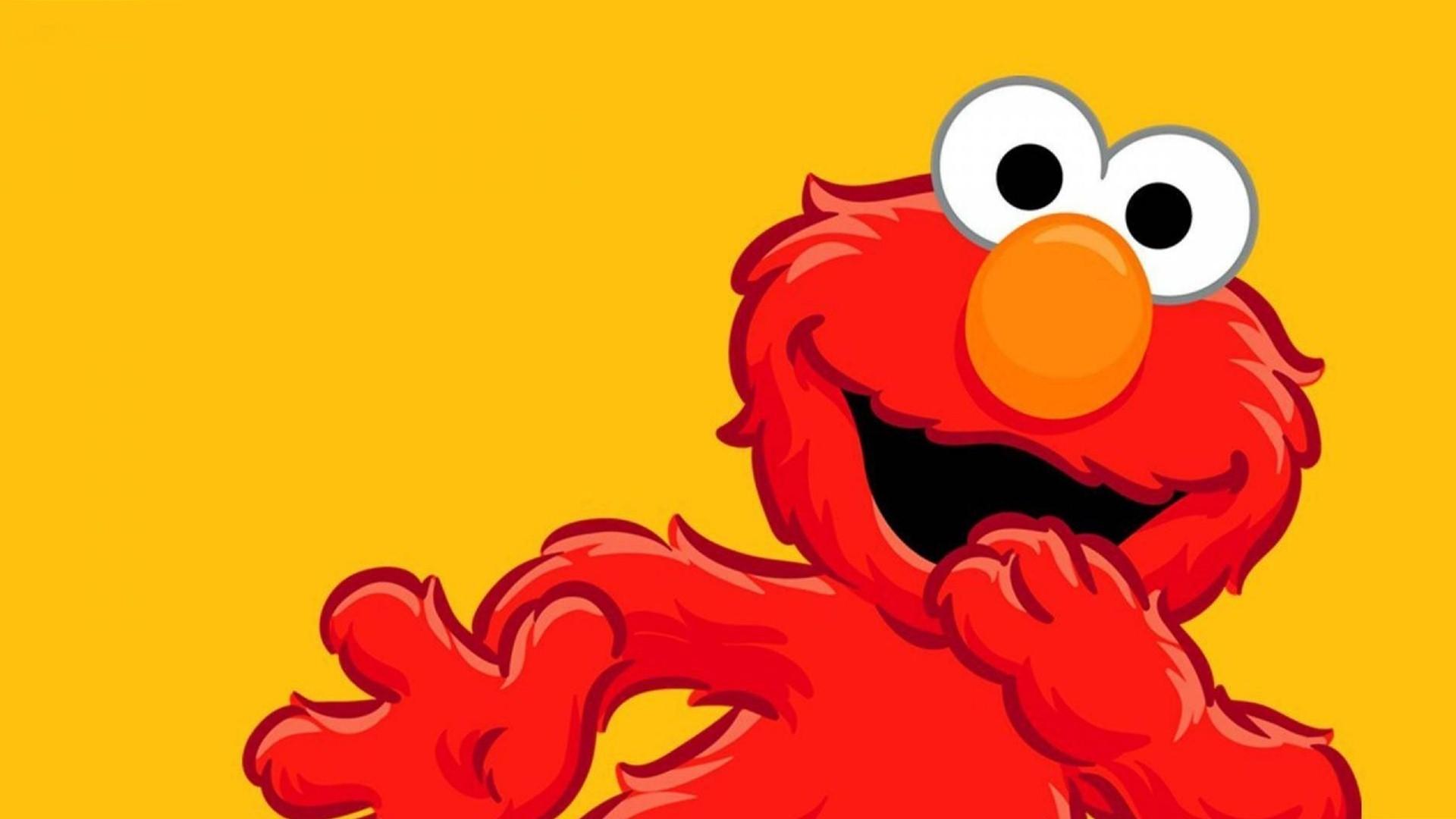 Elmo Wallpaper ·① WallpaperTag