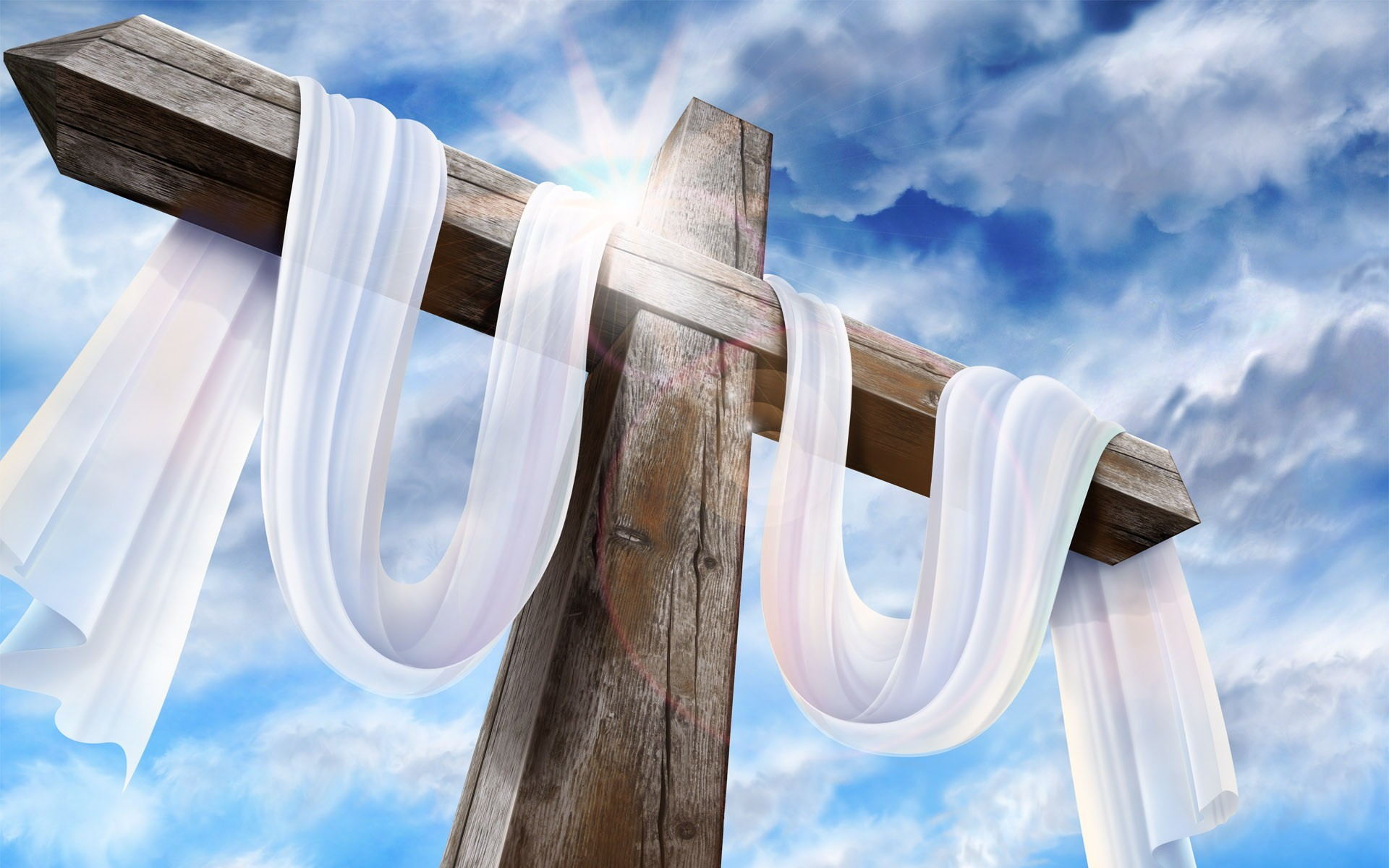 Religious Easter Backgrounds Wallpapertag
