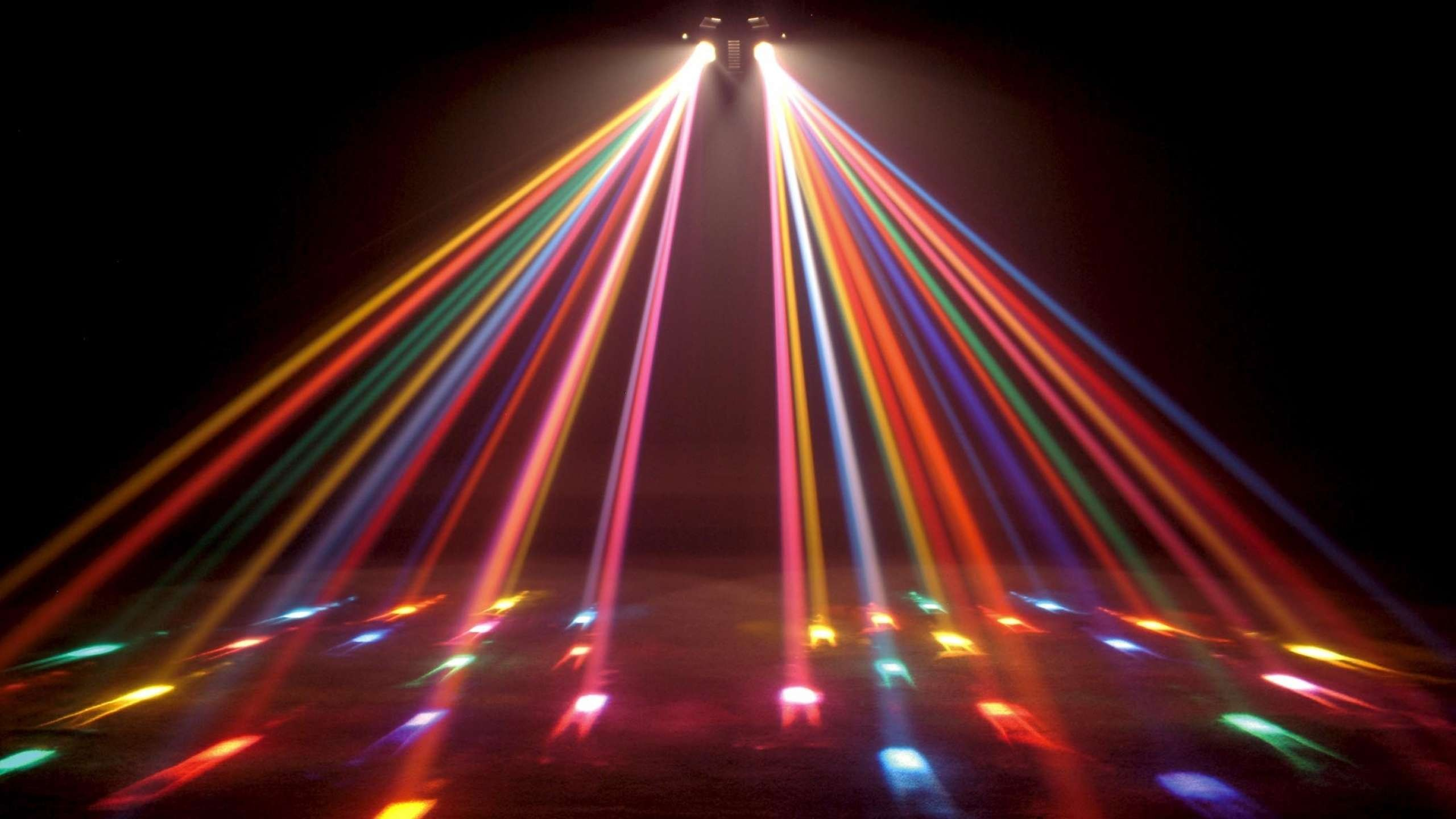 Download wallpapers DJing, disco, lights, party, DJ for ...
