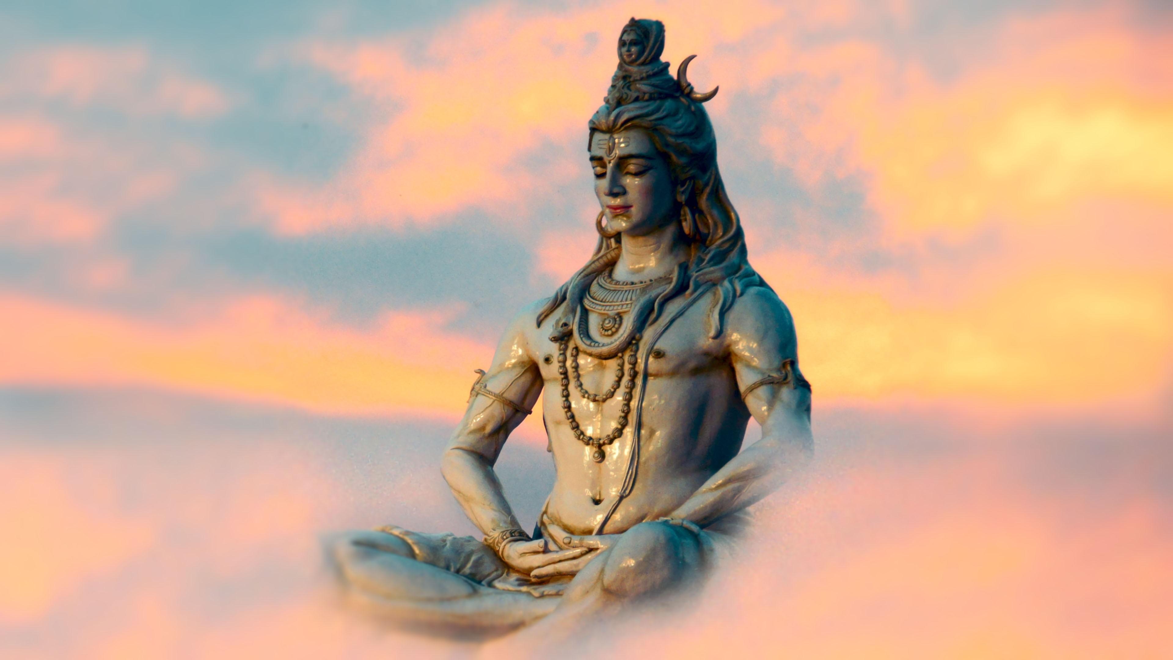 Lord Shiva Wallpapers ·① WallpaperTag