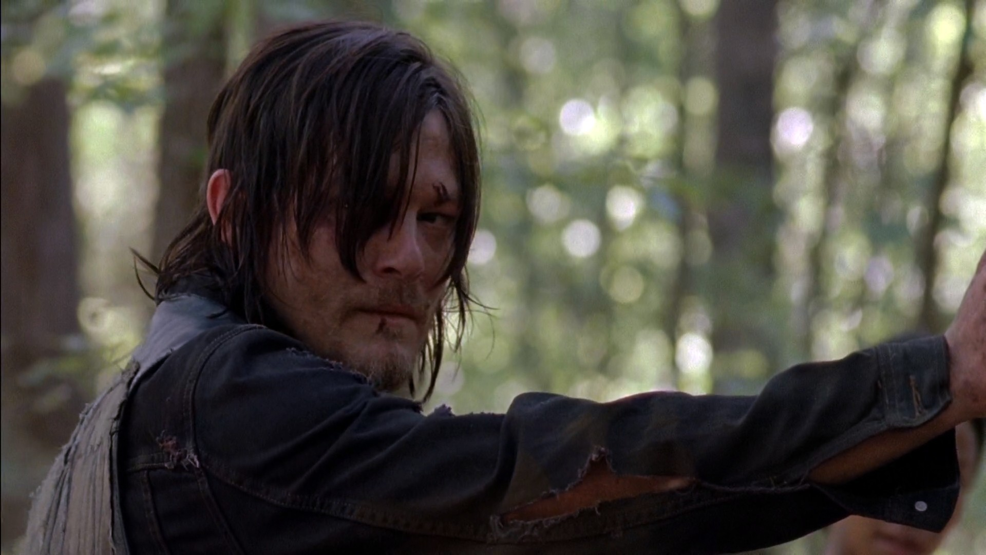 daryl dixon wallpaper 183�� download free awesome hd