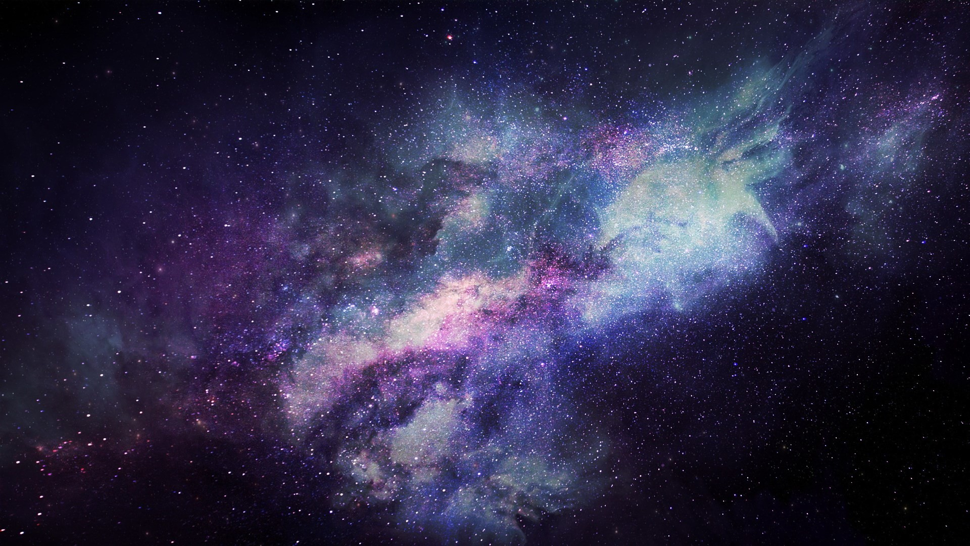 galaxy pc wallpaper backgrounds - photo #9