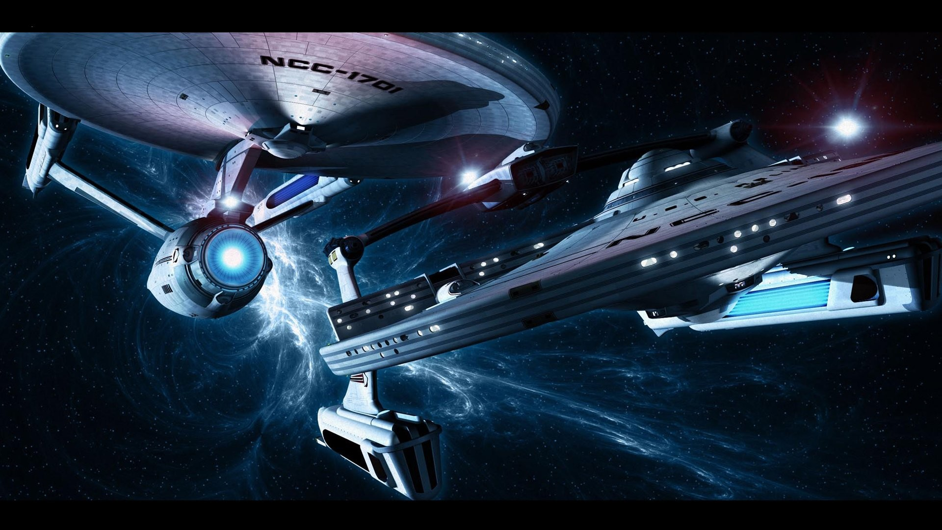 Star Trek Hd Wallpaper Wallpapertag