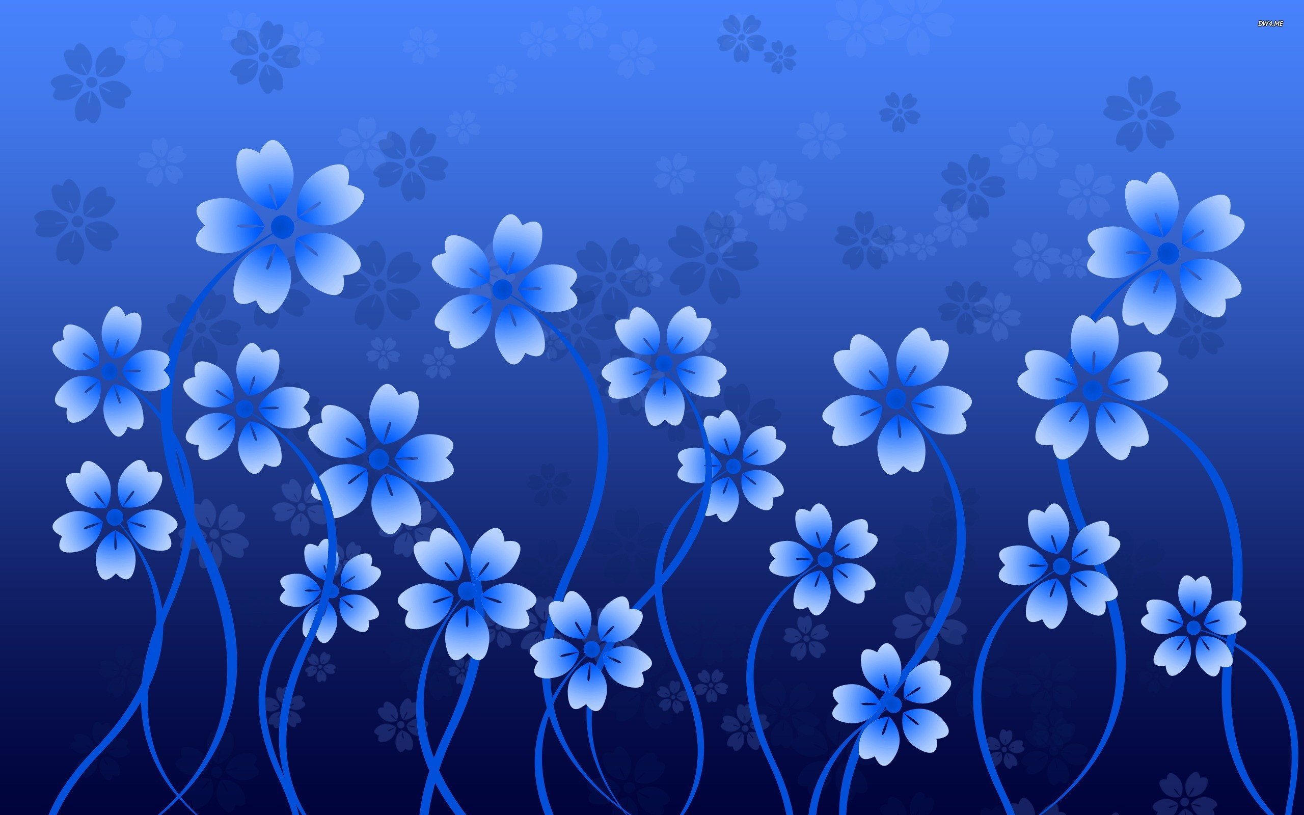 Pretty Blue Backgrounds ·① WallpaperTag