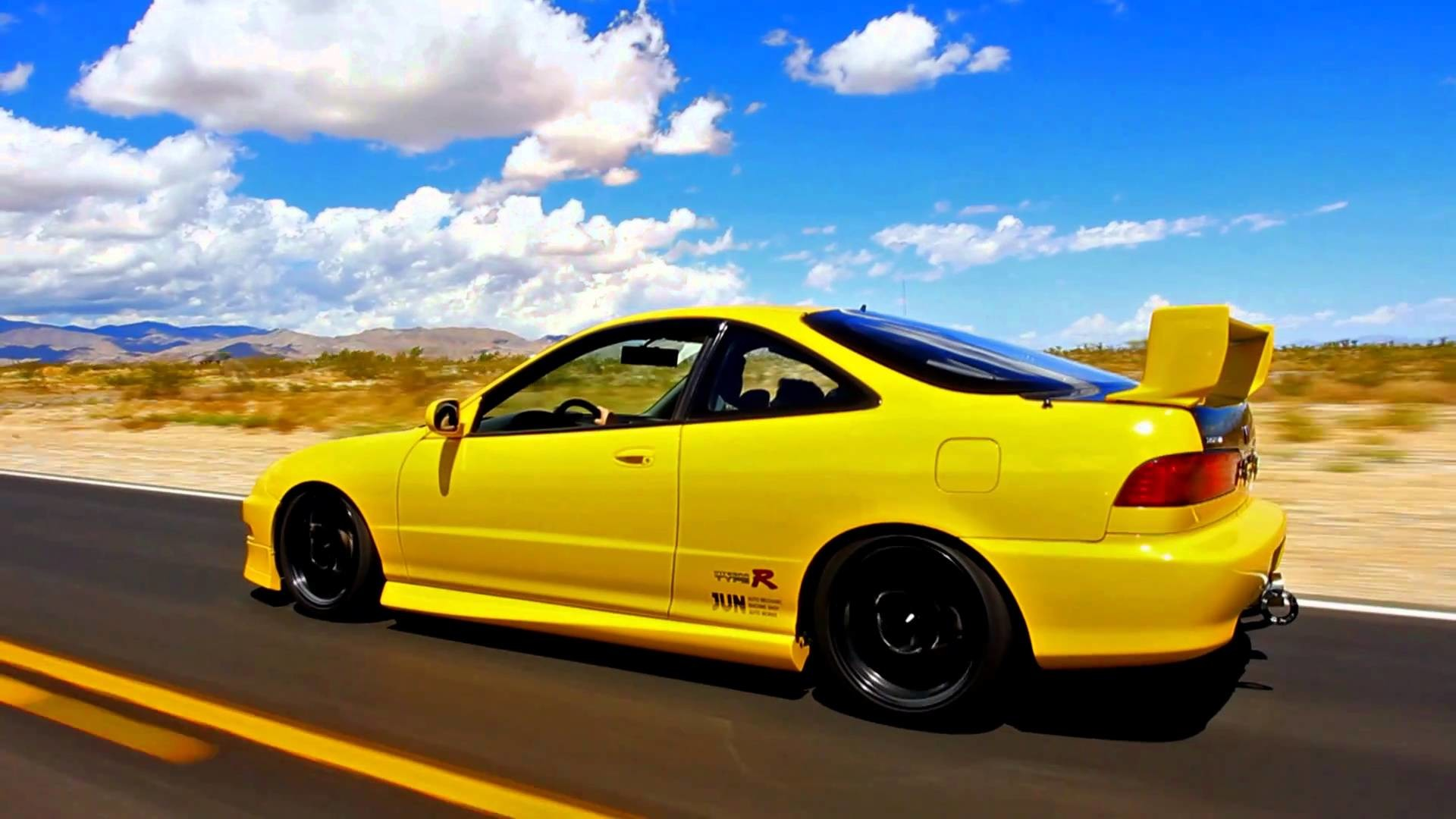honda integra type r wallpaper wallpapertag. Black Bedroom Furniture Sets. Home Design Ideas