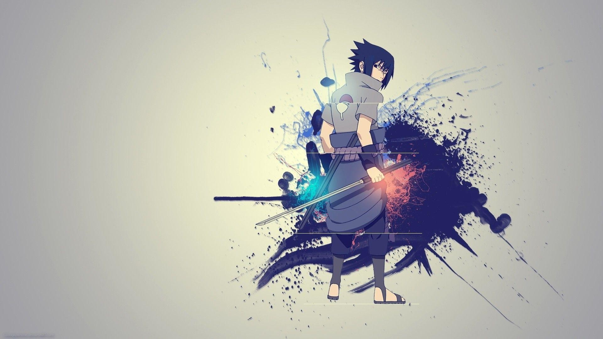 Sasuke Wallpaper HD ·â' WallpaperTag