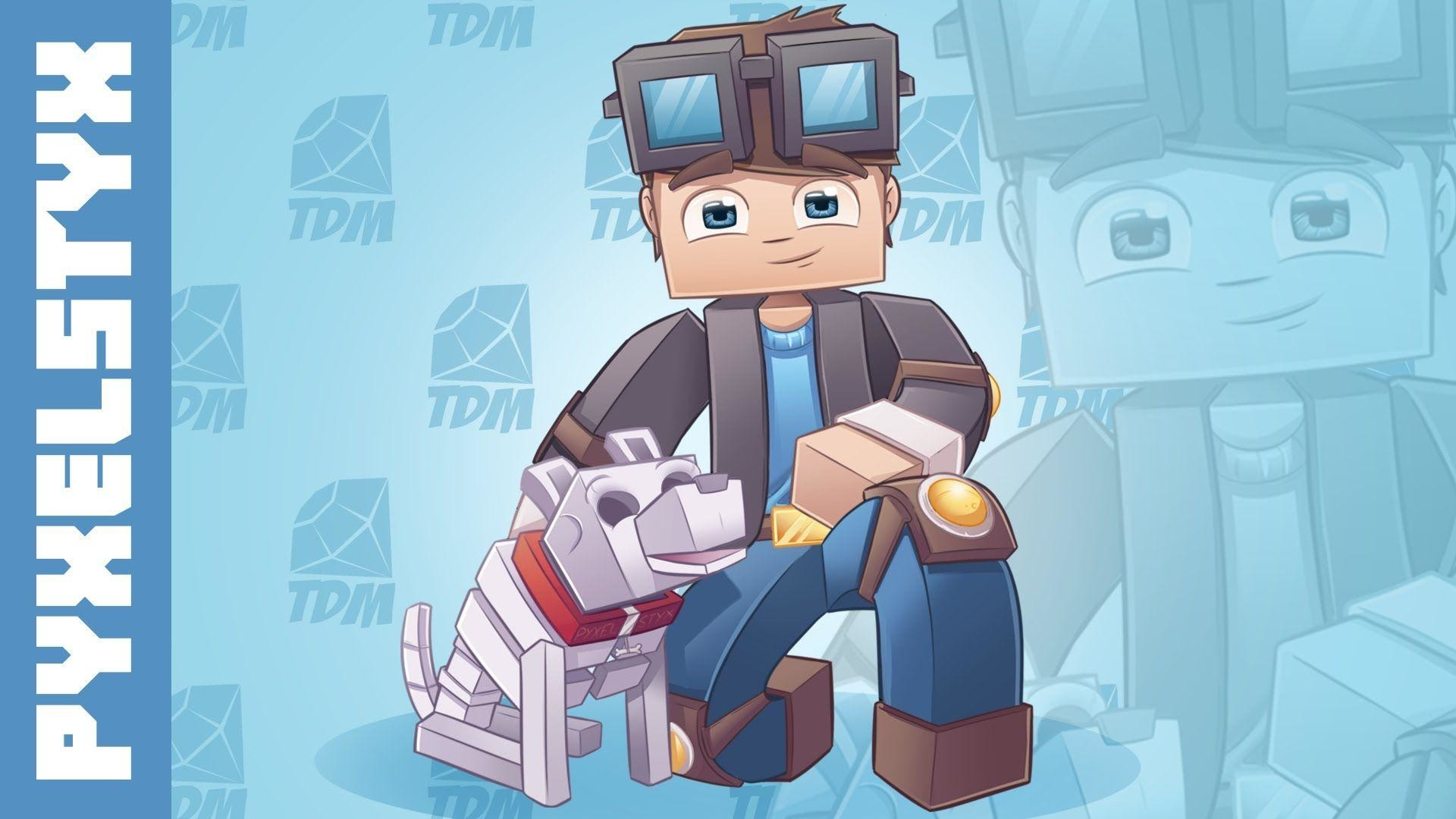 Dantdm Wallpapers ·① WallpaperTag
