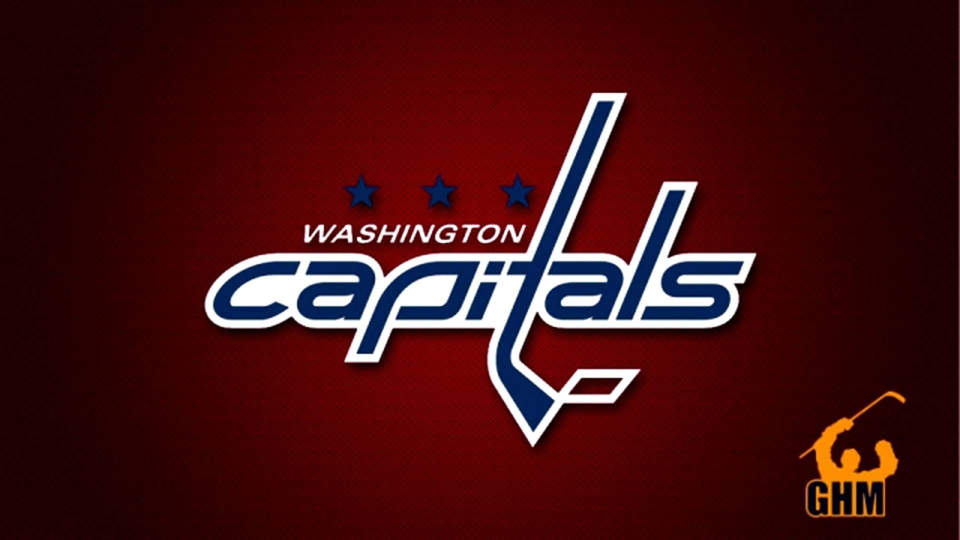 Washington Capitals Wallpaper