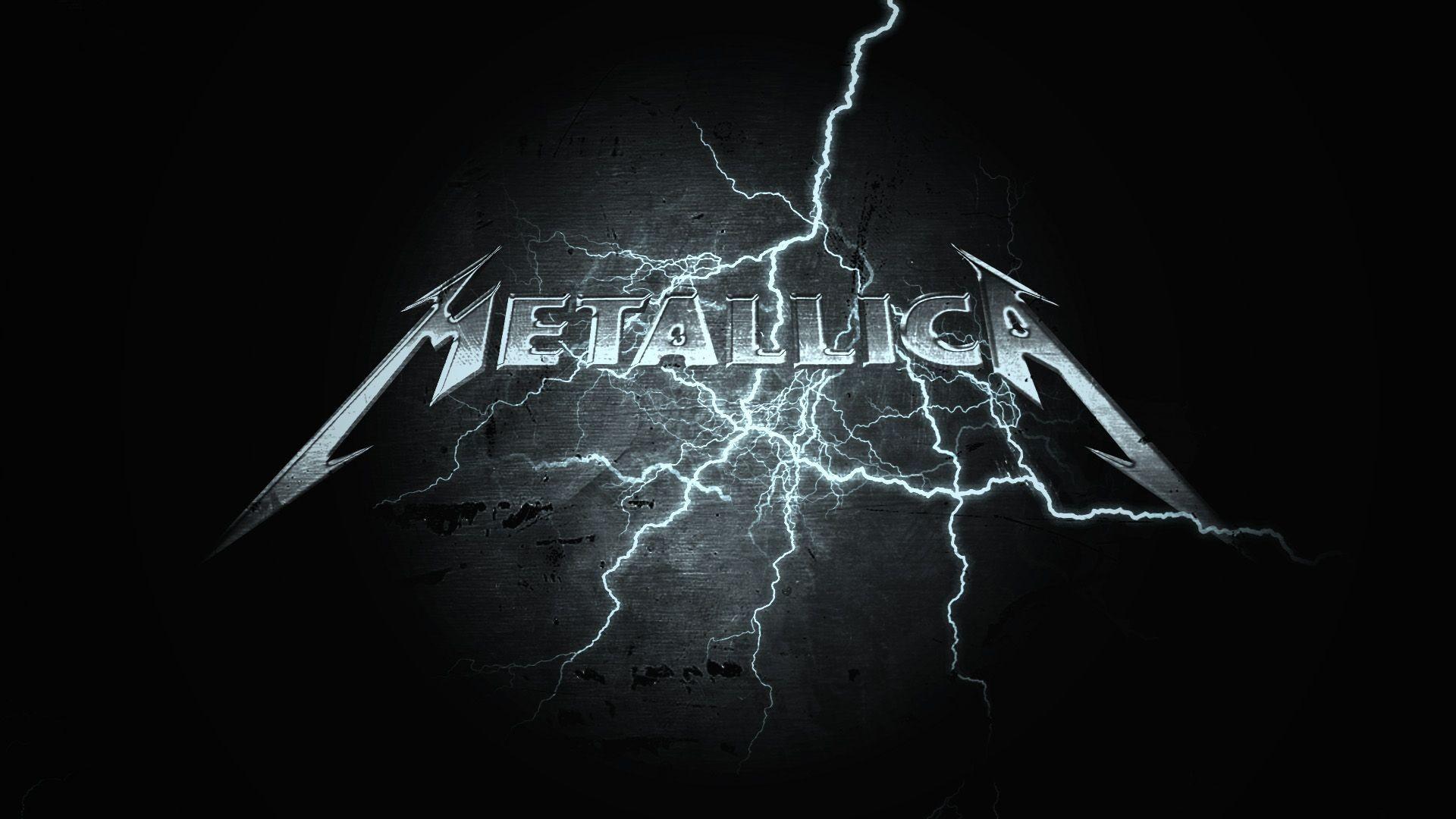 Metallica logo wallpaper wallpapertag - Metallica wallpaper ...