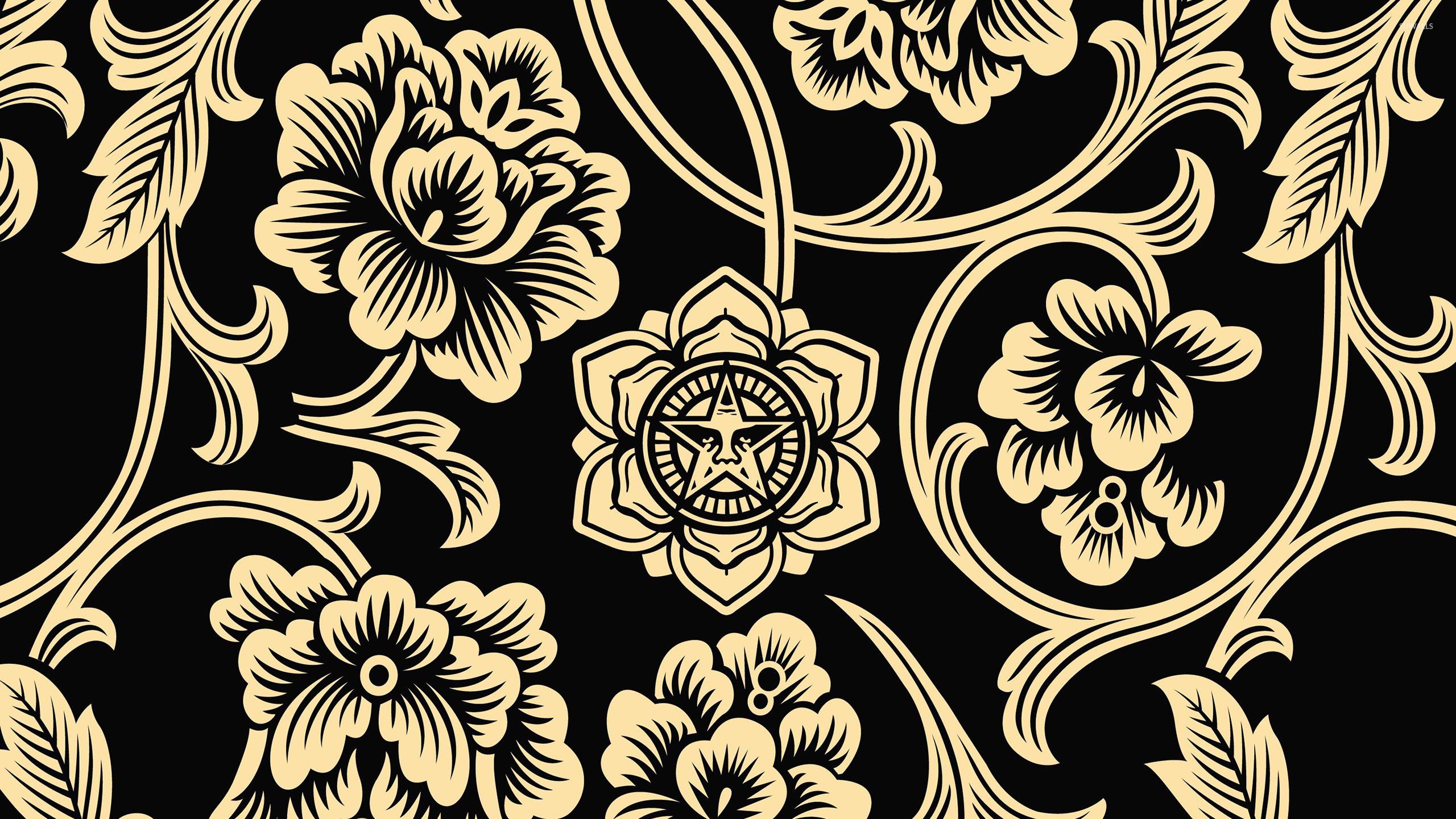 Tribal Wallpaper Designs 183 ① Wallpapertag