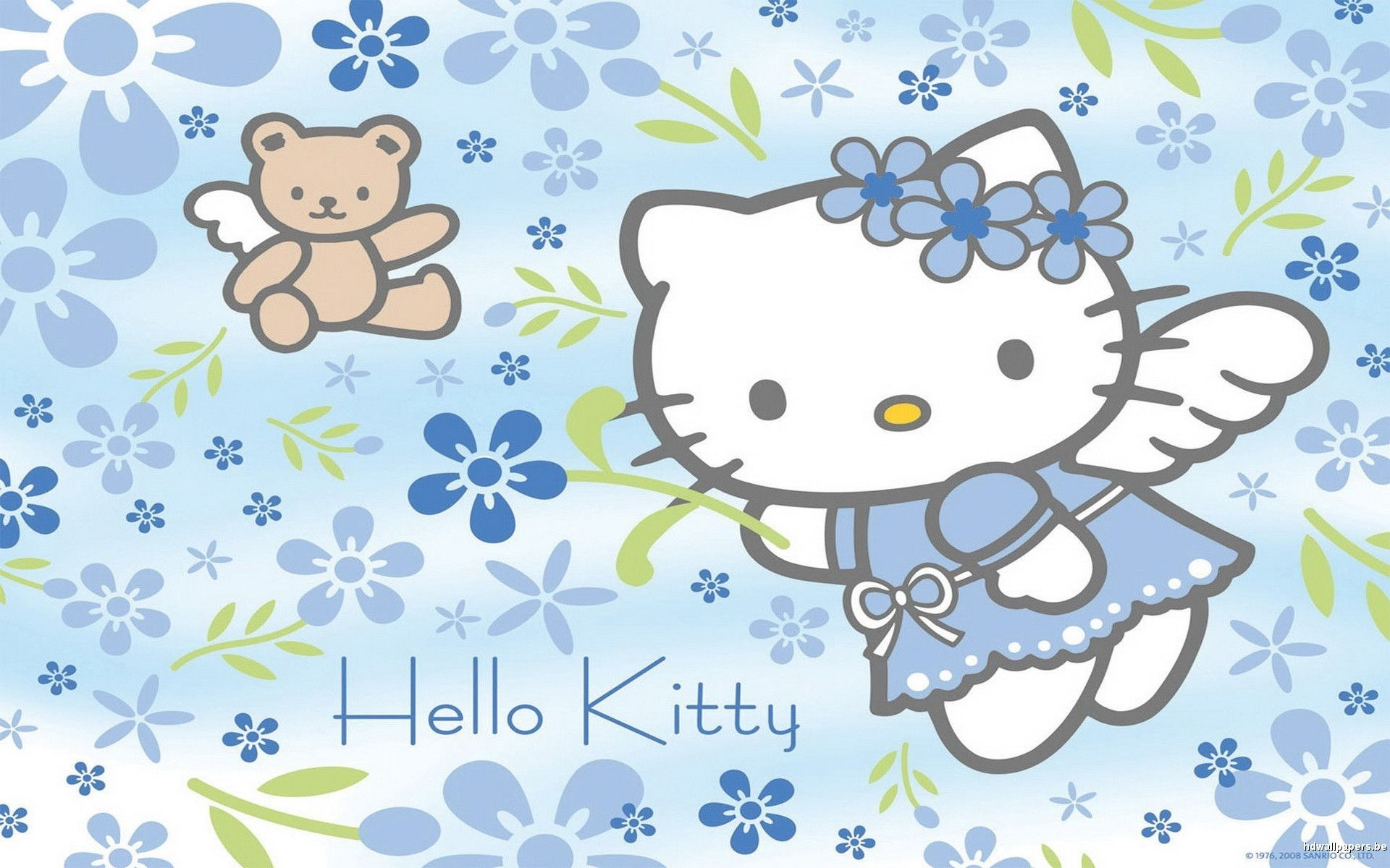 Hello Kitty Wallpapers 2018 ·① WallpaperTag