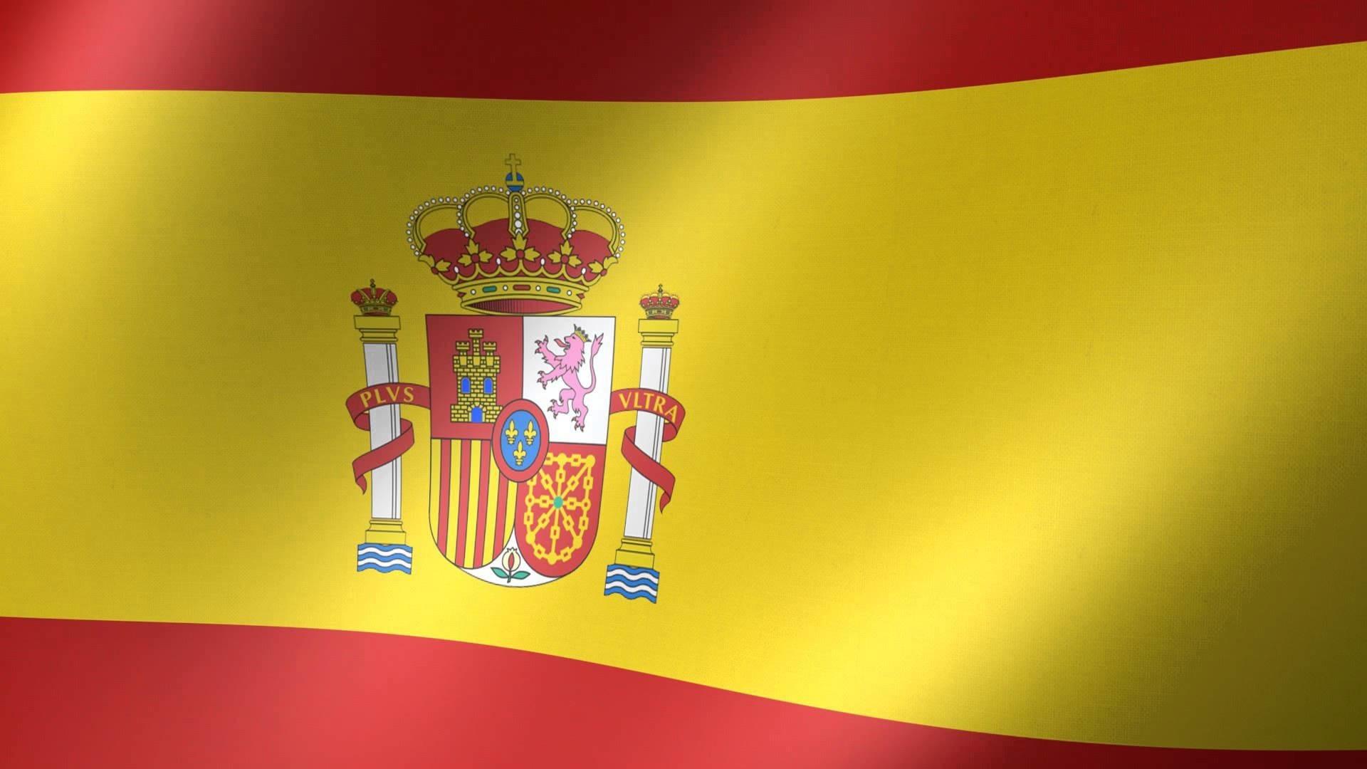 двух испанский флаг фото в хорошем качестве сразу