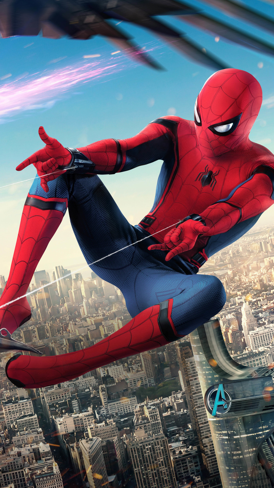 Spider man homecoming wallpapers - Spiderman iphone x wallpaper ...