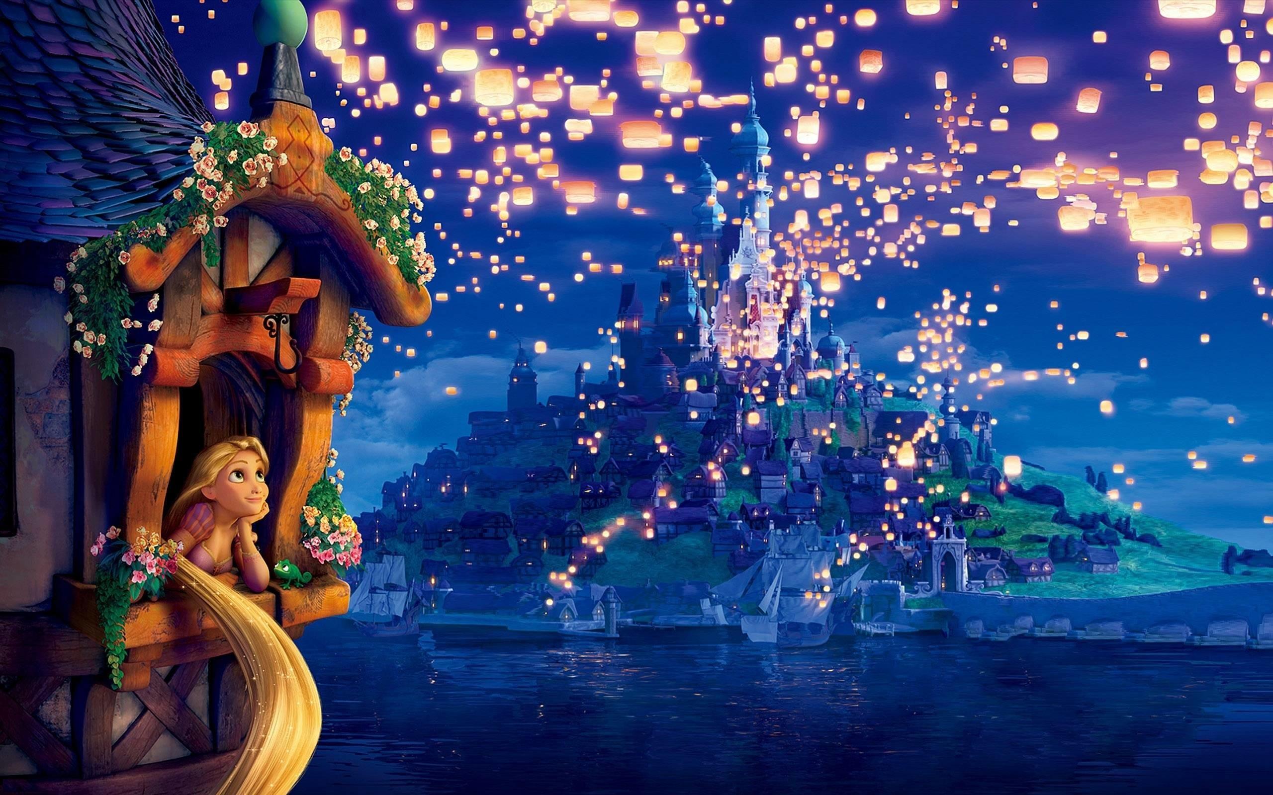 Disney Tangled Wallpaper ·① for Tangled Wallpaper Rapunzel And Flynn  150ifm