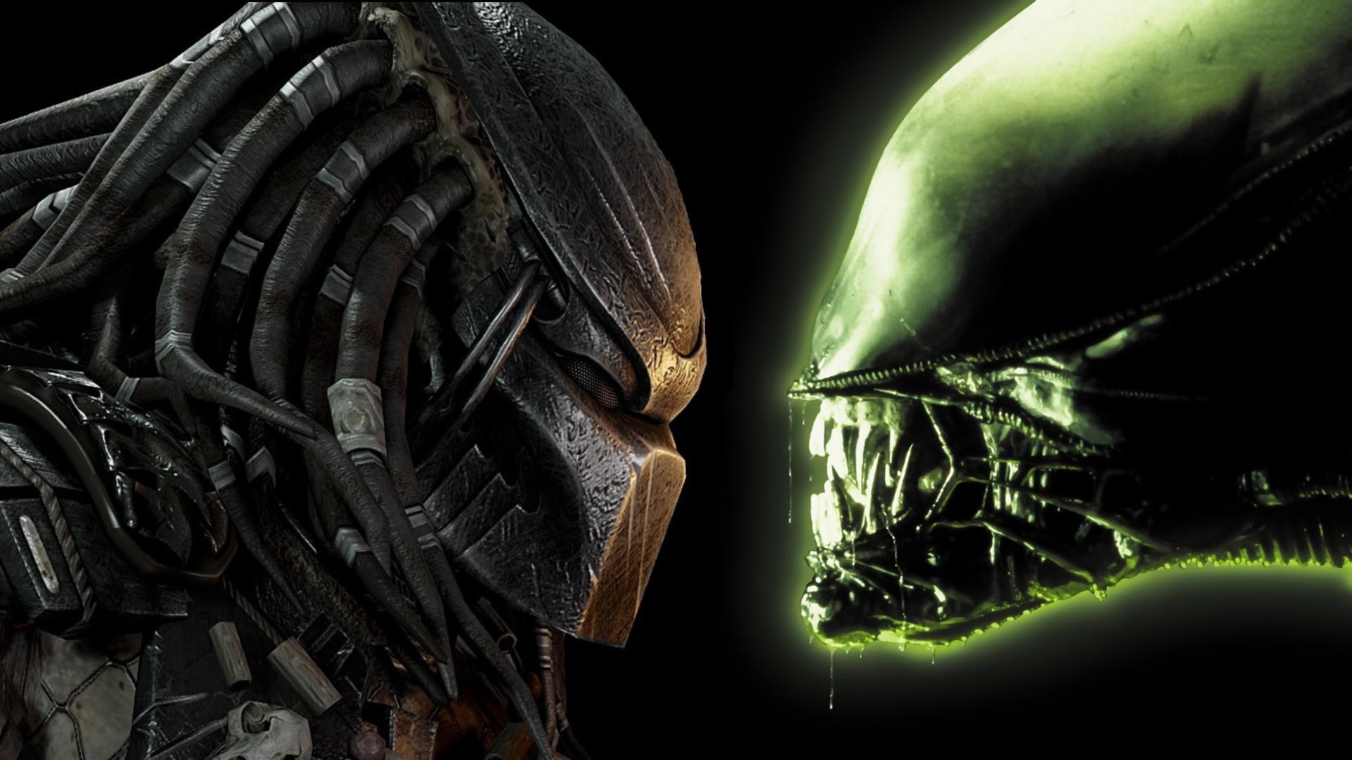 Alien Vs Predator Hd Wallpapers: Alien Vs Predator Wallpaper ·① WallpaperTag