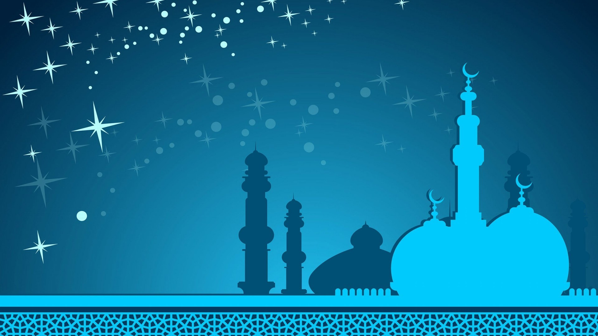 1920x1080 Background Masjid HD Wallpaper Download For Desktop Anime Muslim 15