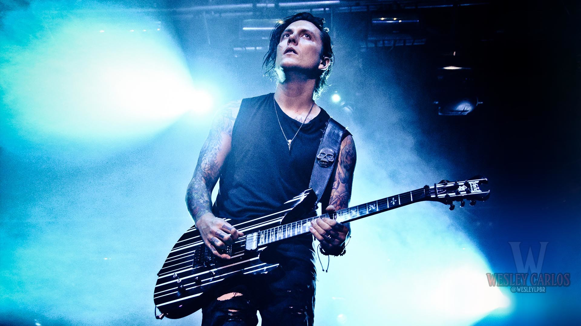 synyster gates wallpaper 183��