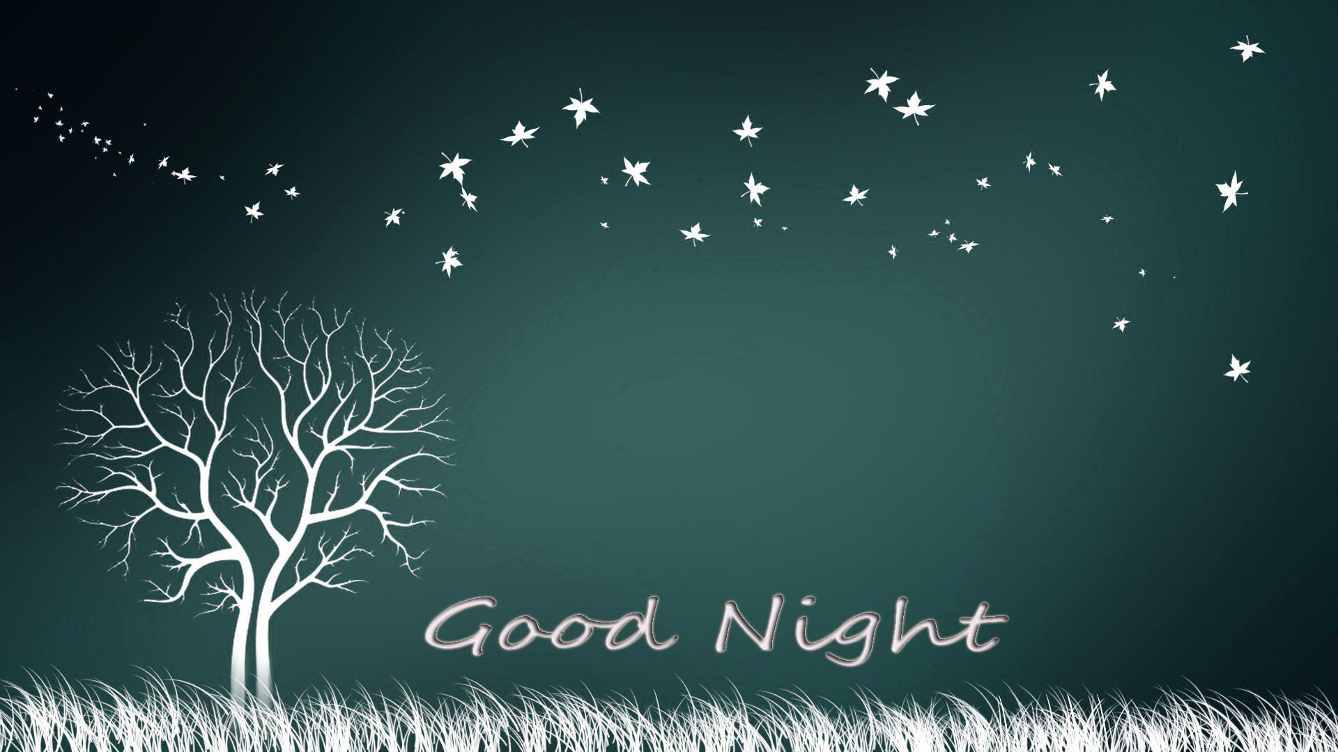 Good Night Wallpapers ① Wallpapertag