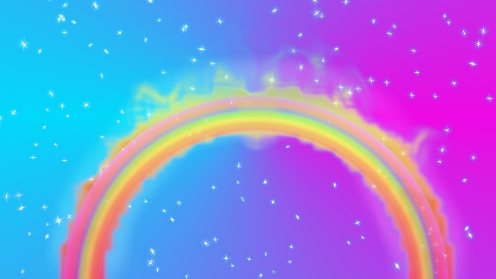 cool rainbow backgrounds ·①