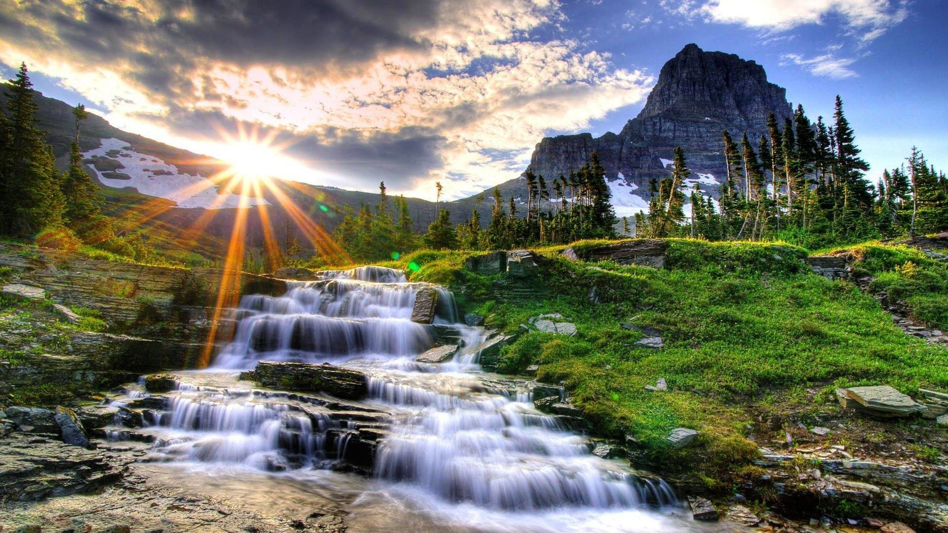 Beautiful Nature Wallpaper Background Free