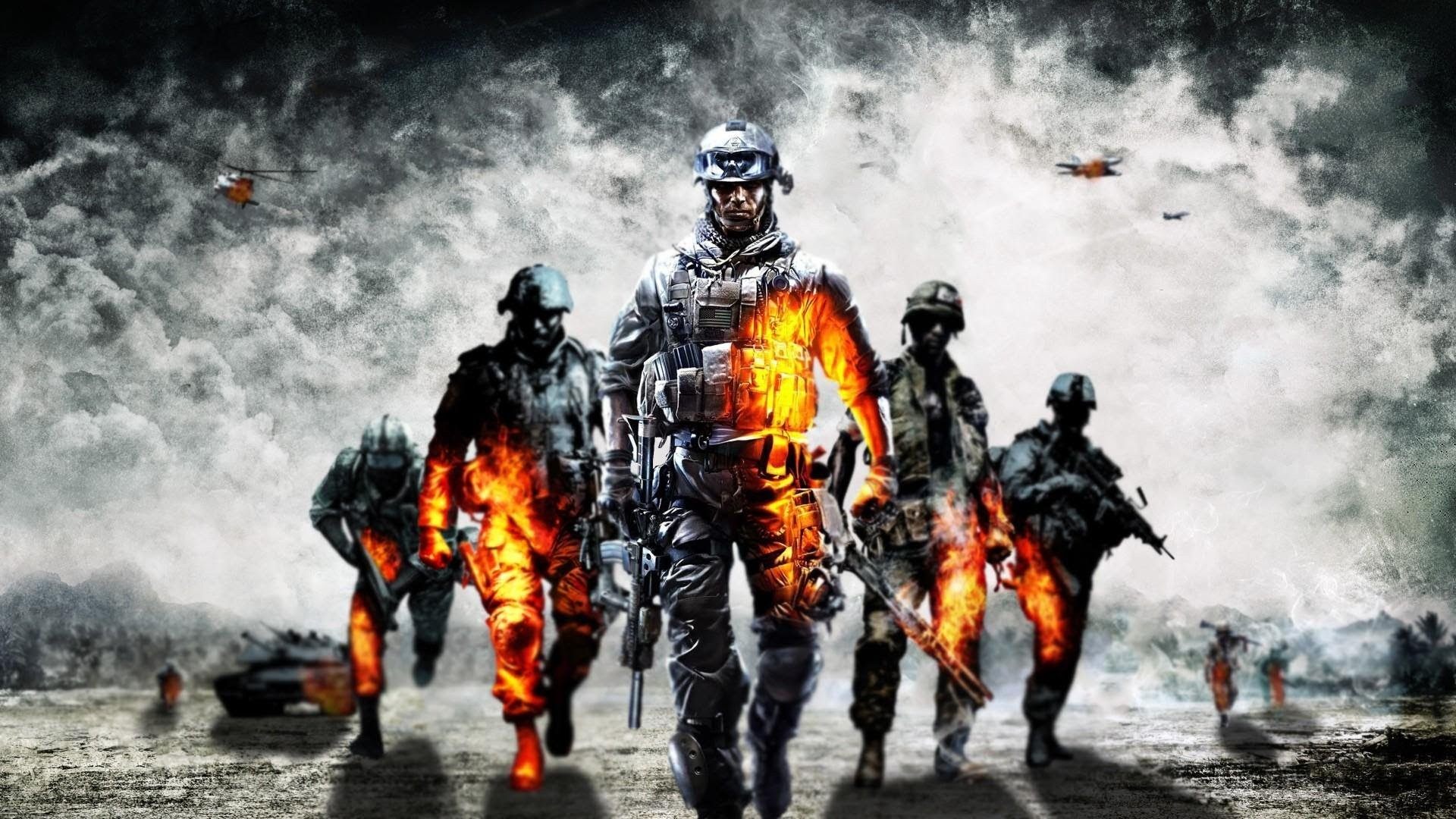 1920x1080 Latest Battlefield 4 Wallpaper