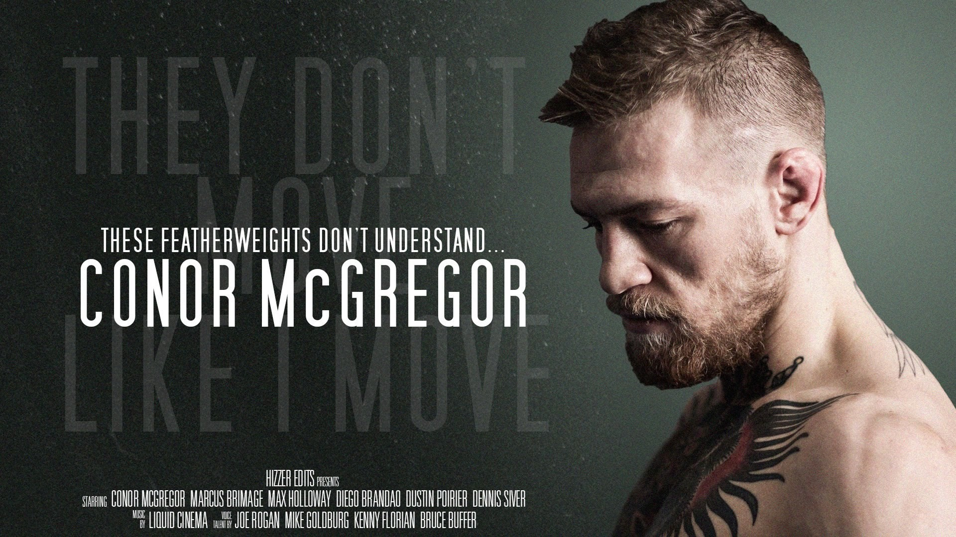 McGregor Wallpapers ·① WallpaperTag