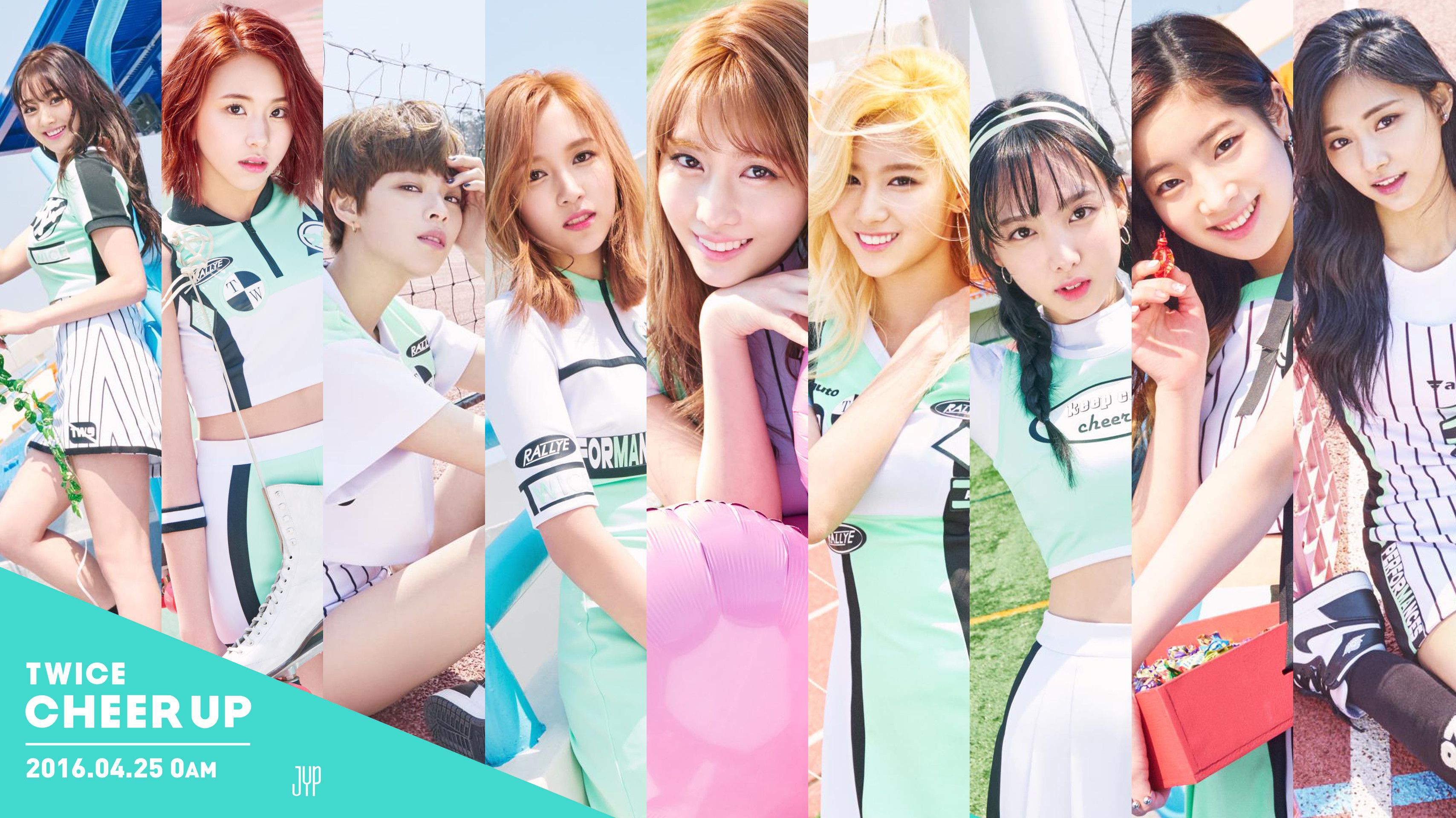 Twice Wallpapers Wallpapertag