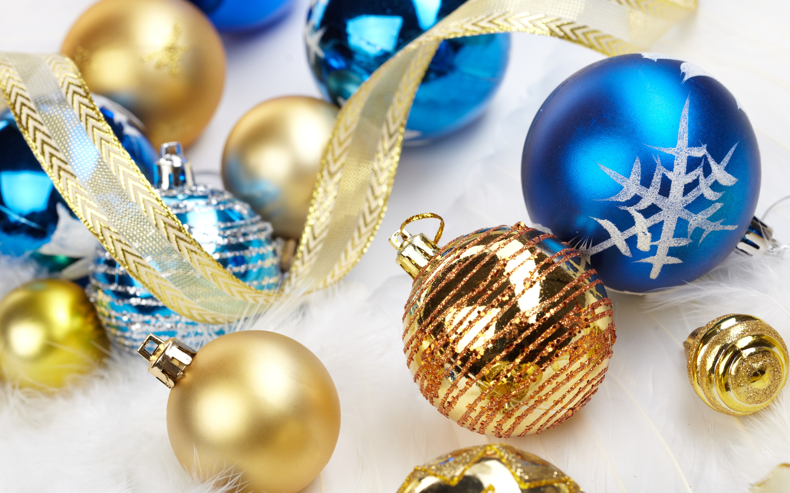 Blue and gold backgrounds for Blue and gold christmas