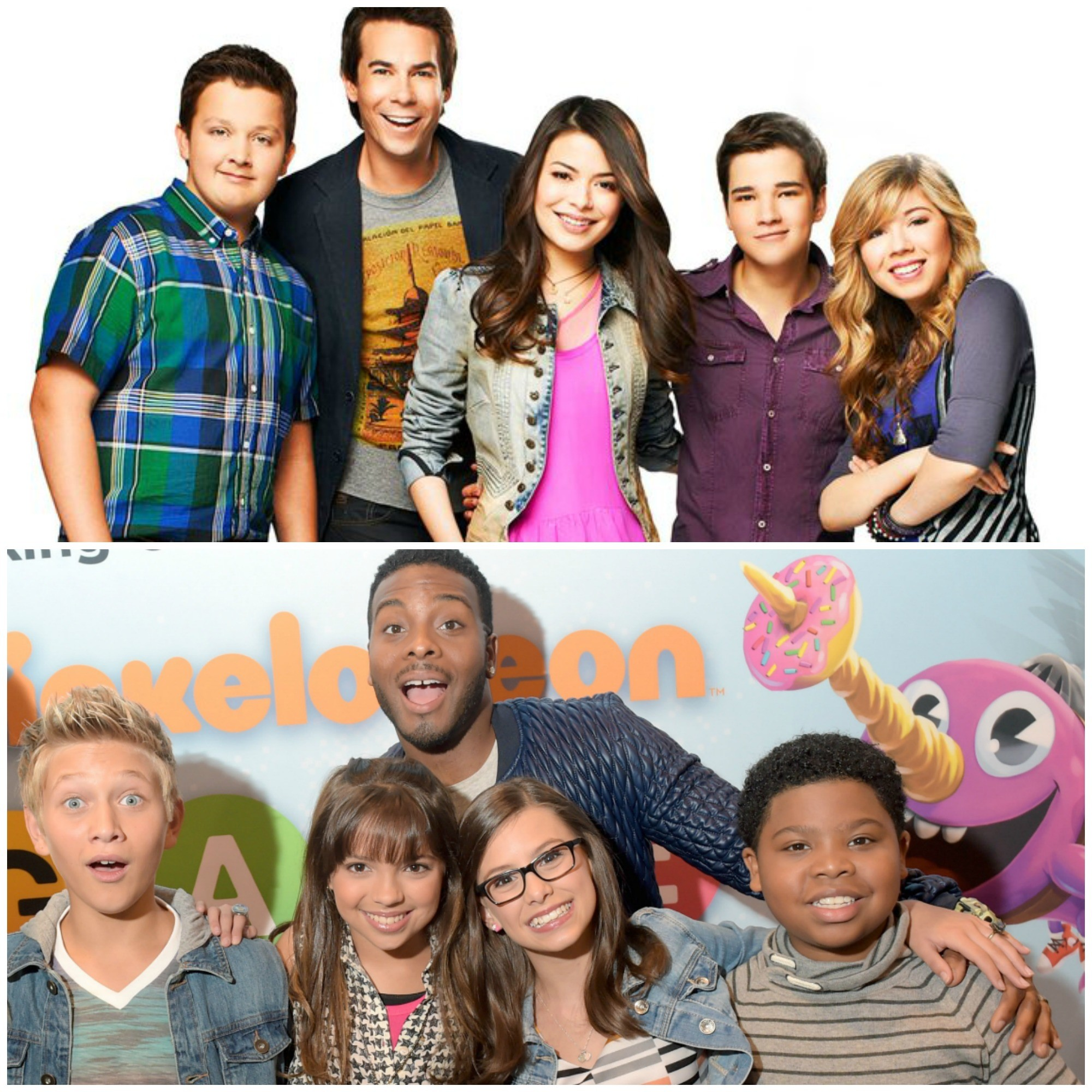 Icarly Backgrounds ·① WallpaperTag