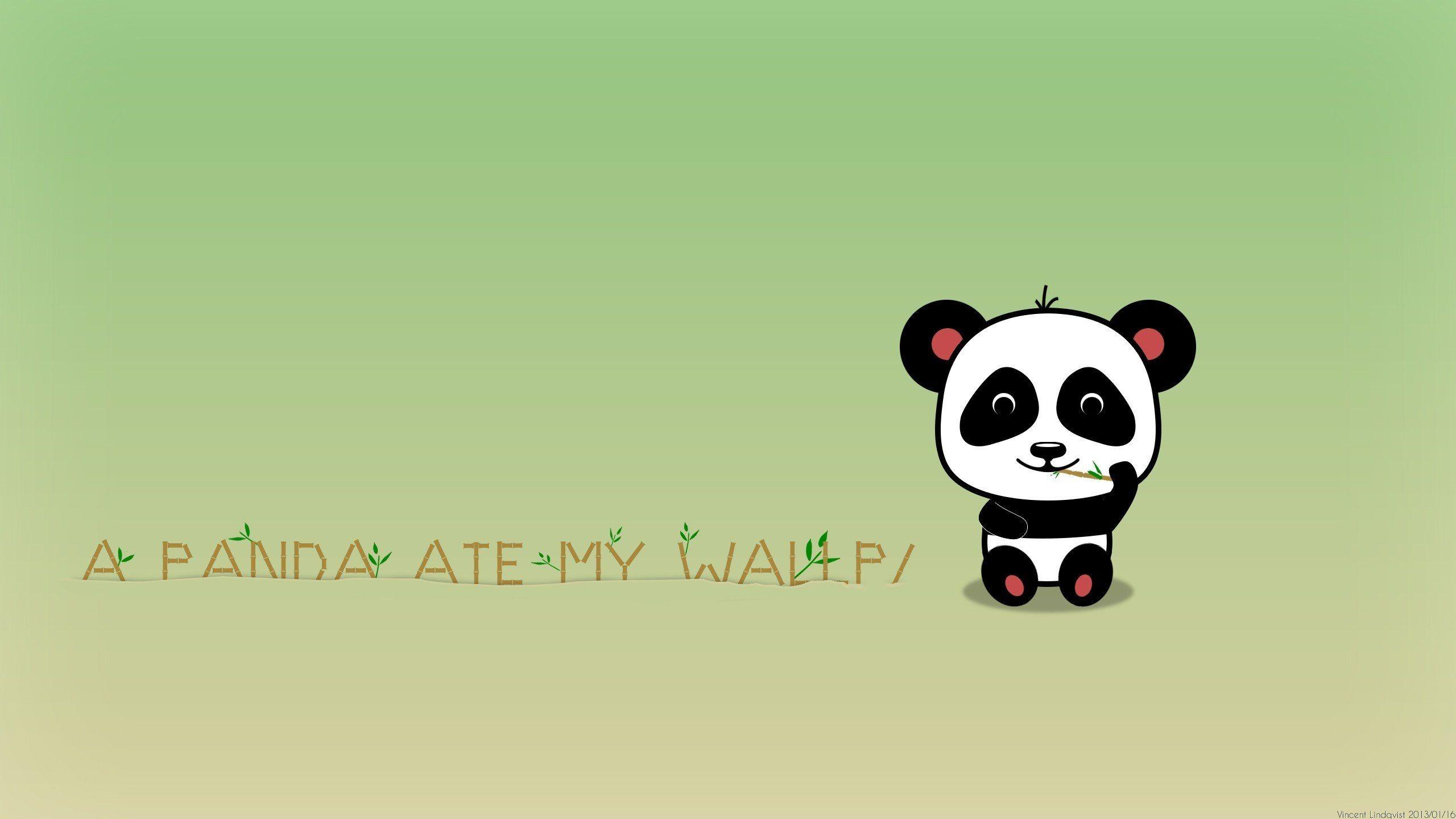 миленькие панды  № 3356352  скачать