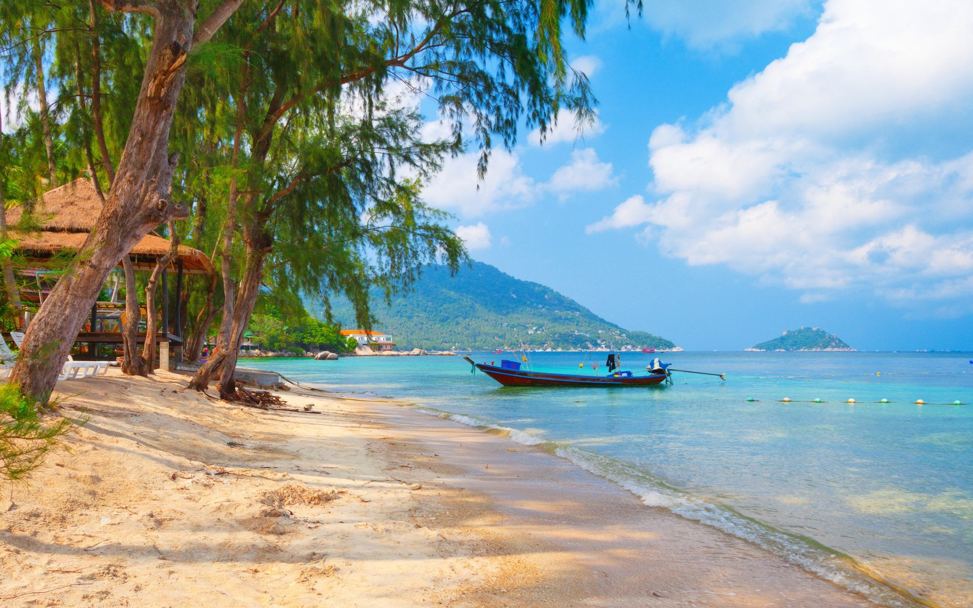 Thailand Beach Wallpaper ·① WallpaperTag