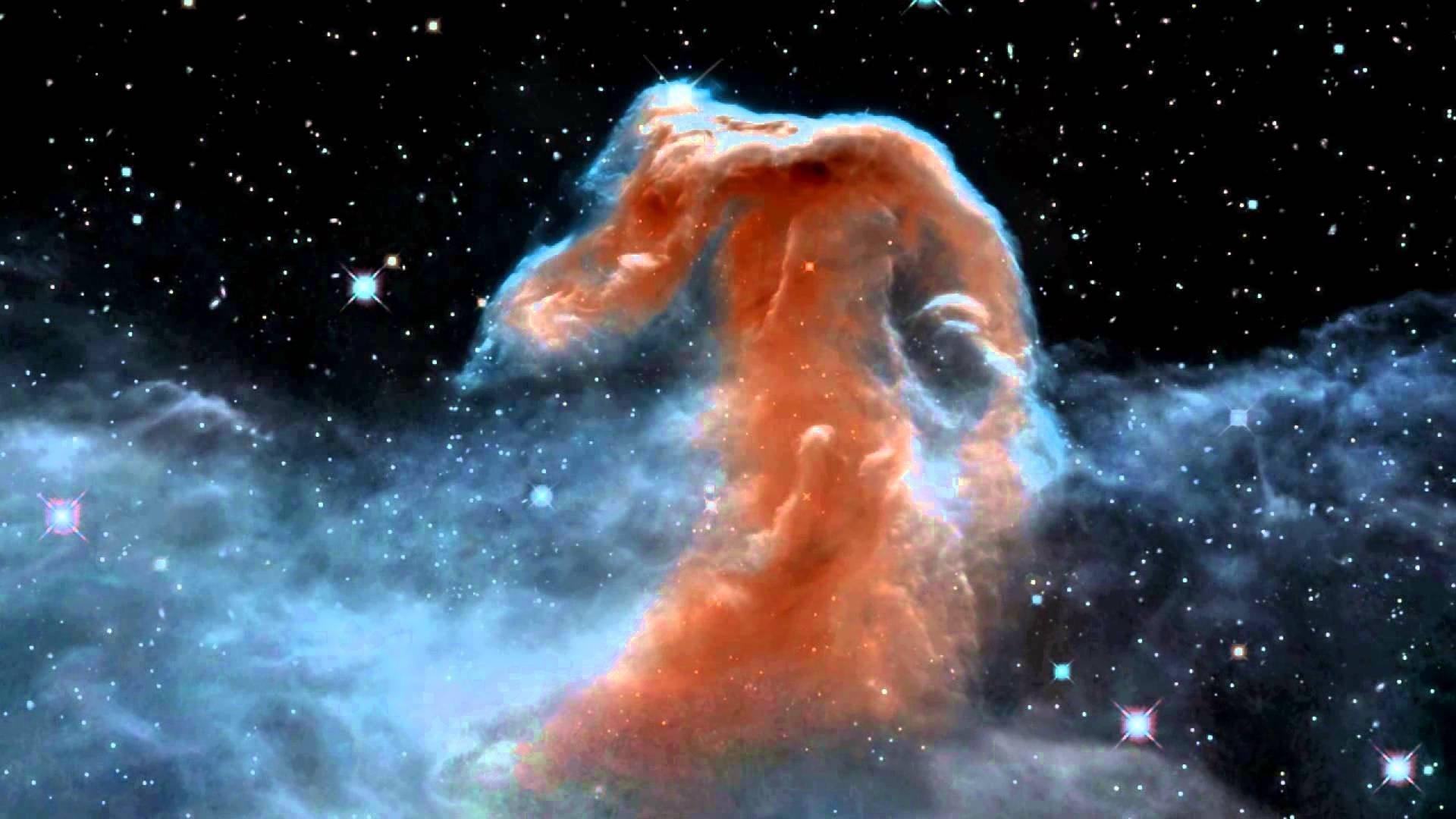 Hubble Desktop Backgrounds ·①