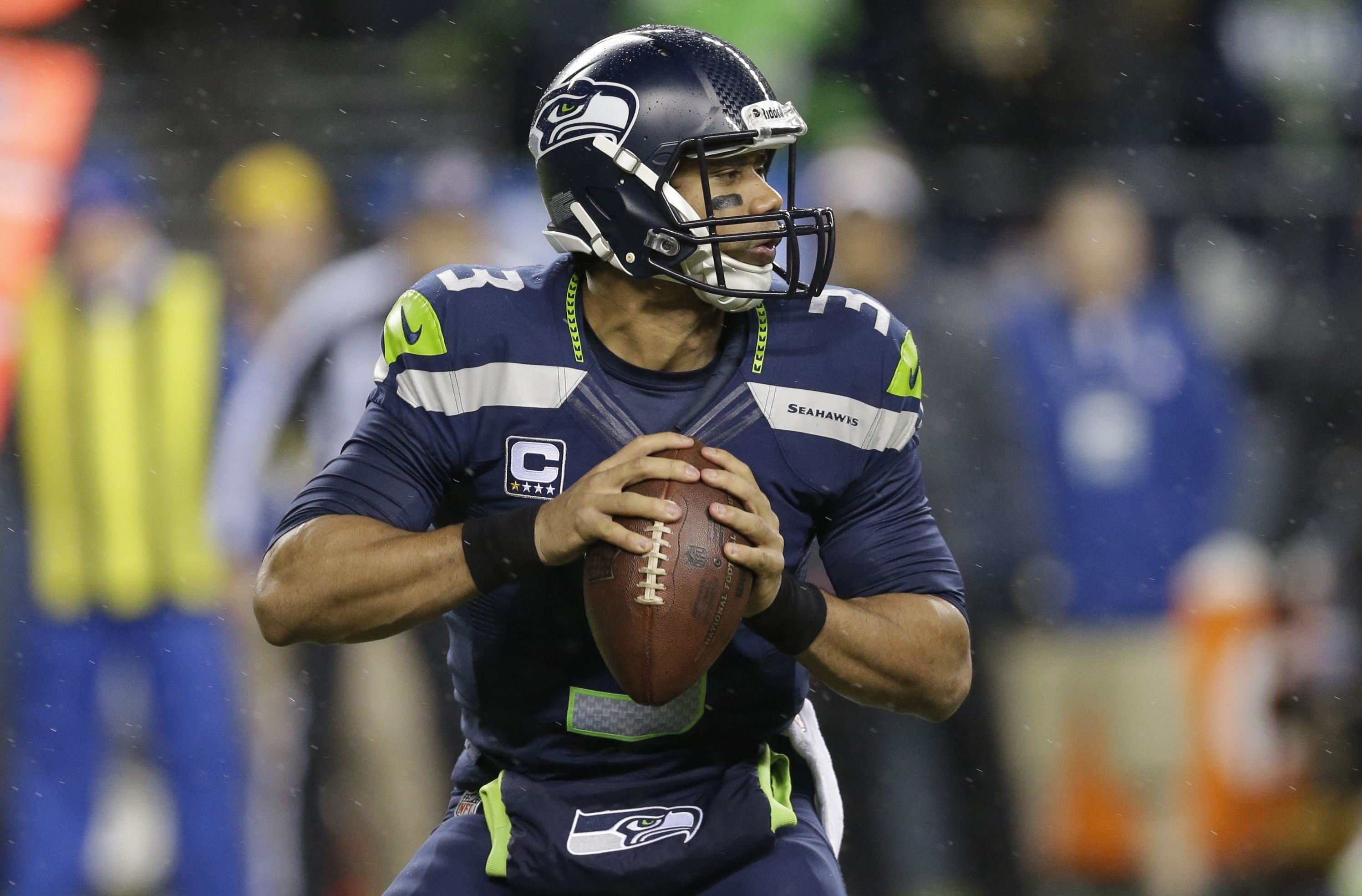 Get the latest Seattle Seahawks news scores stats standings rumors and more from ESPN