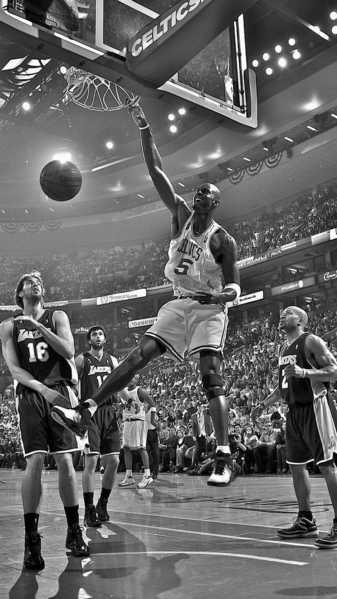 HD Basketball Wallpapers ·① WallpaperTag