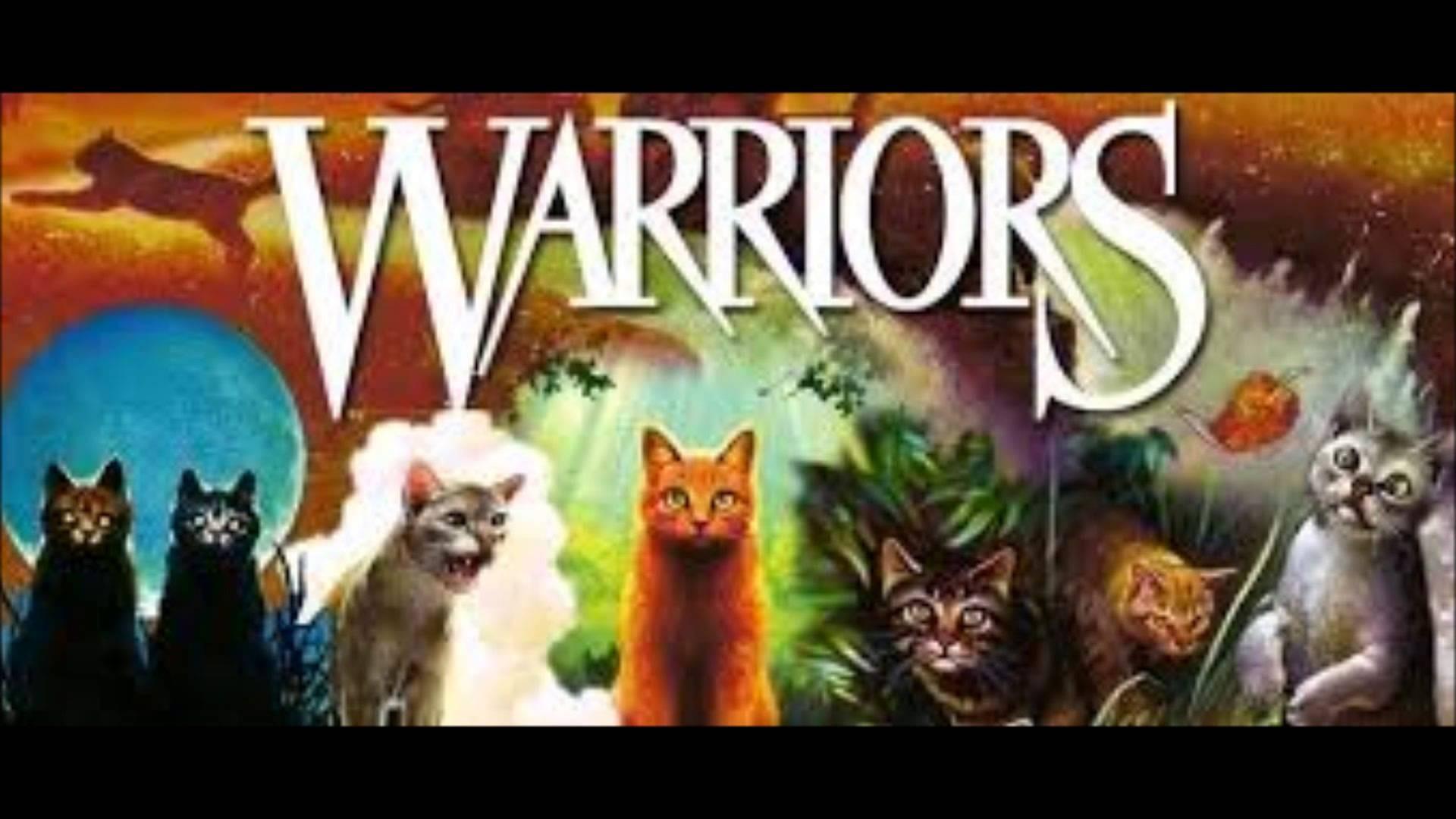 Warrior cats wallpaper