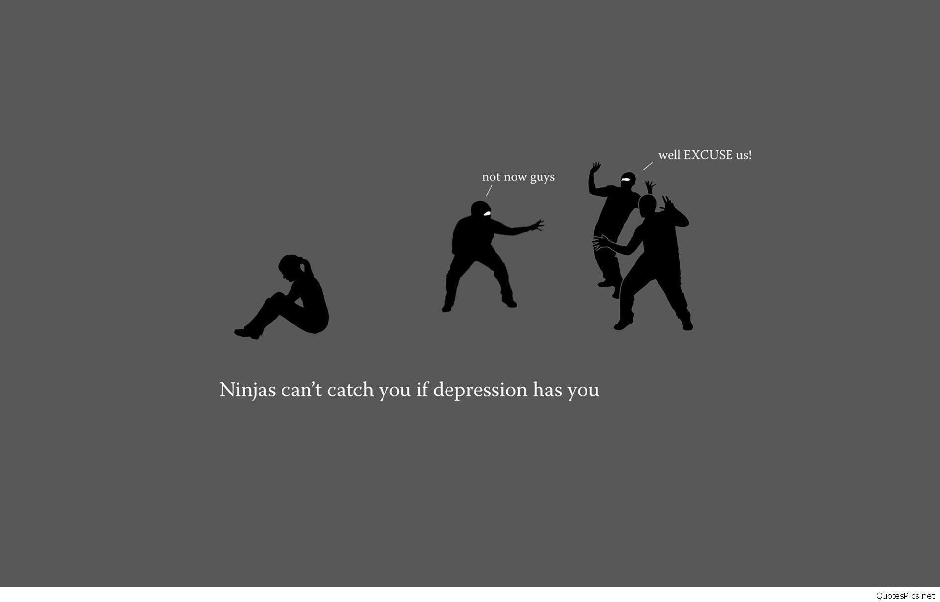 Depression Wallpapers