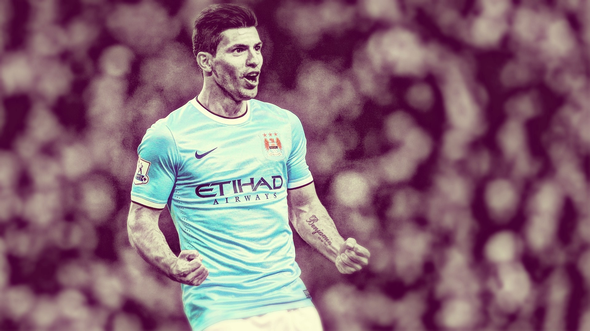 Sergio Aguero 651615 Wallpapers High Quality: Kun Aguero Wallpapers ·① WallpaperTag