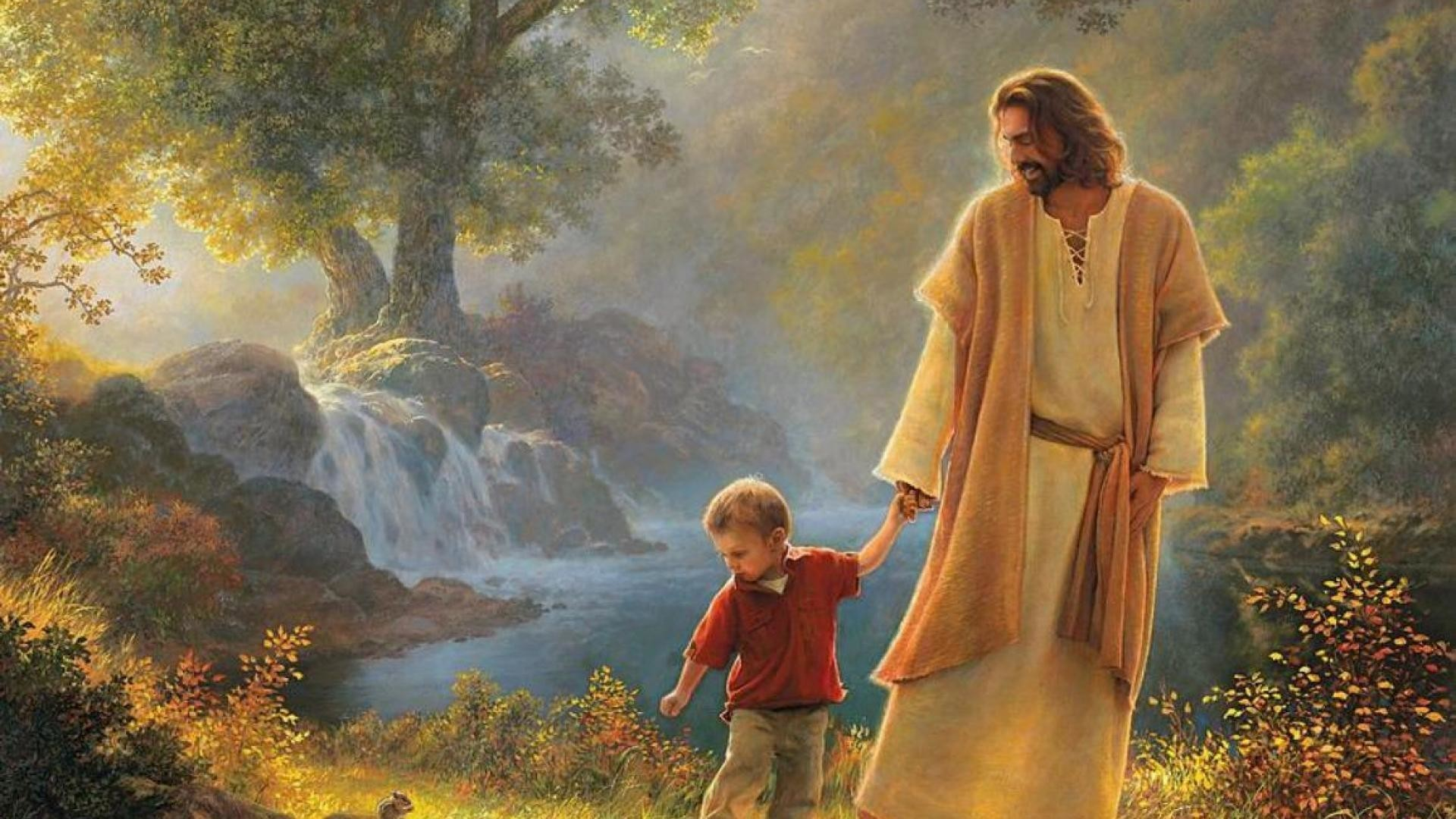 Jesus Desktop Wallpaper ·① WallpaperTag